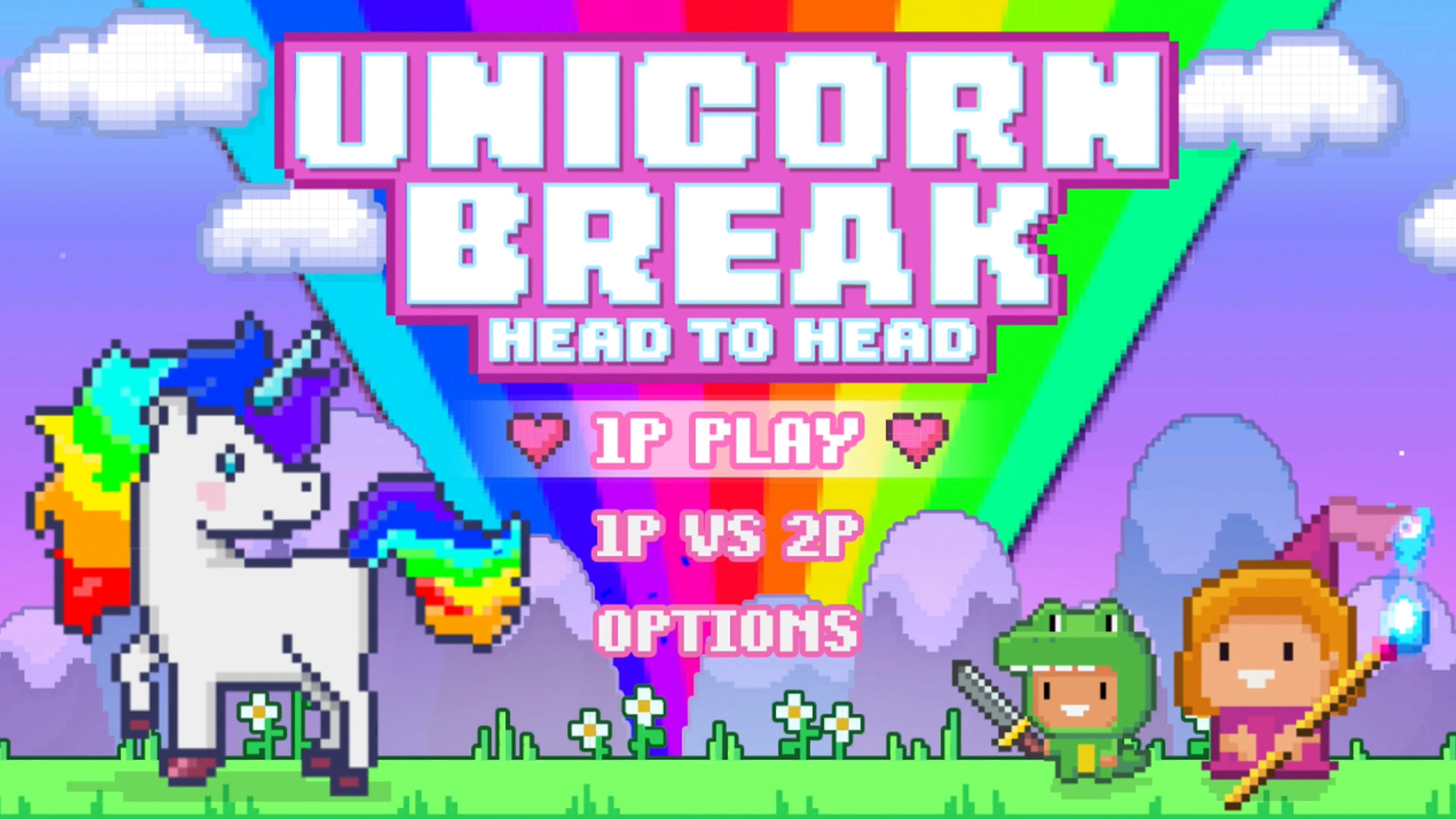 Скриншот №1 к Unicorn Break Head to Head - Avatar Full Game Bundle