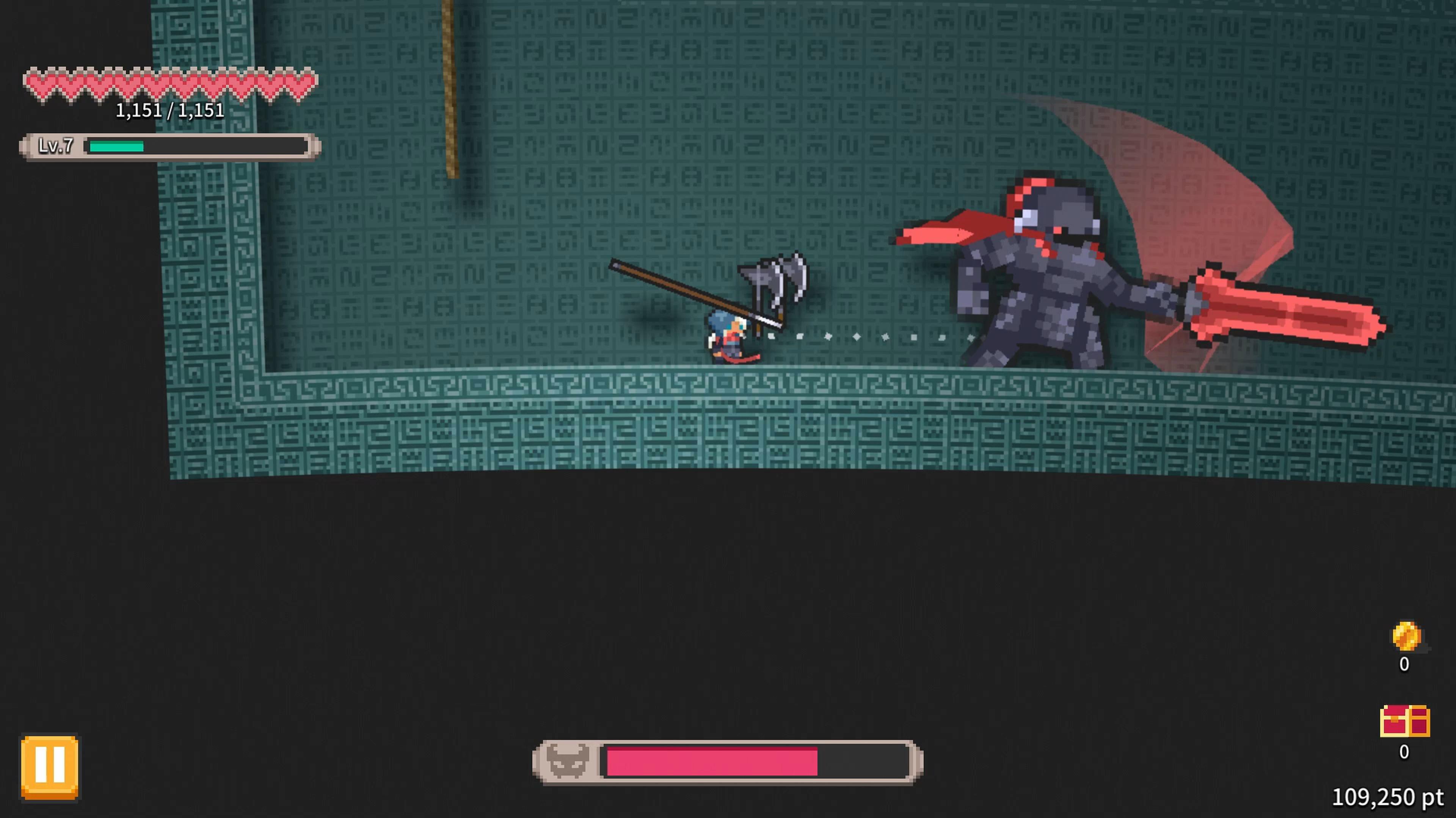 Скриншот №7 к Rogue Explorer PS4 and PS5