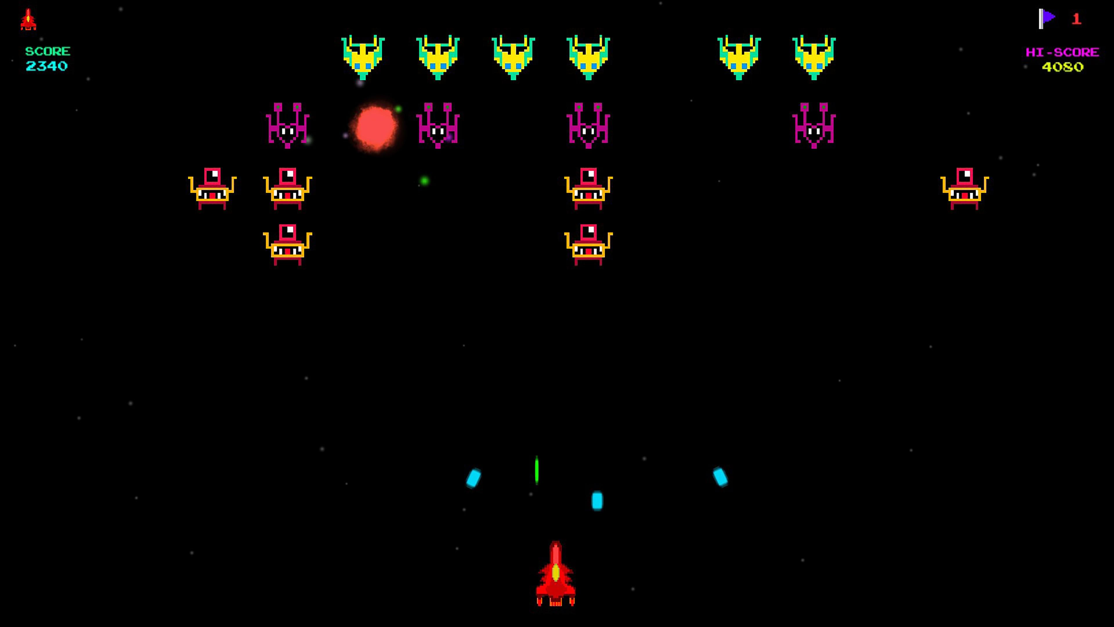 Скриншот №3 к Space Intervention