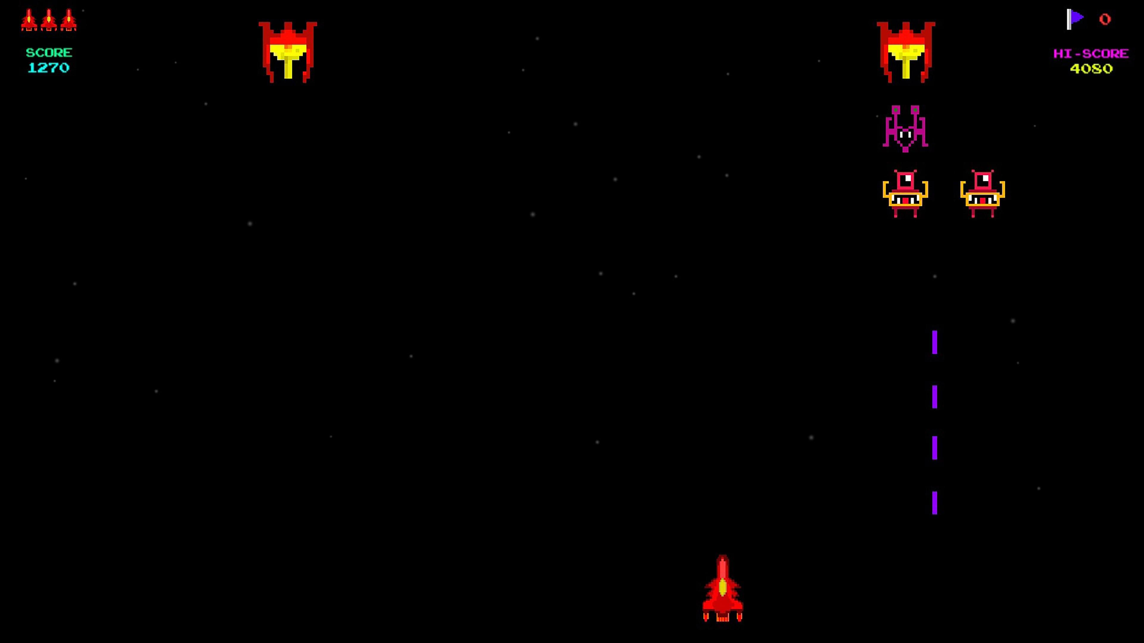 Скриншот №4 к Space Intervention