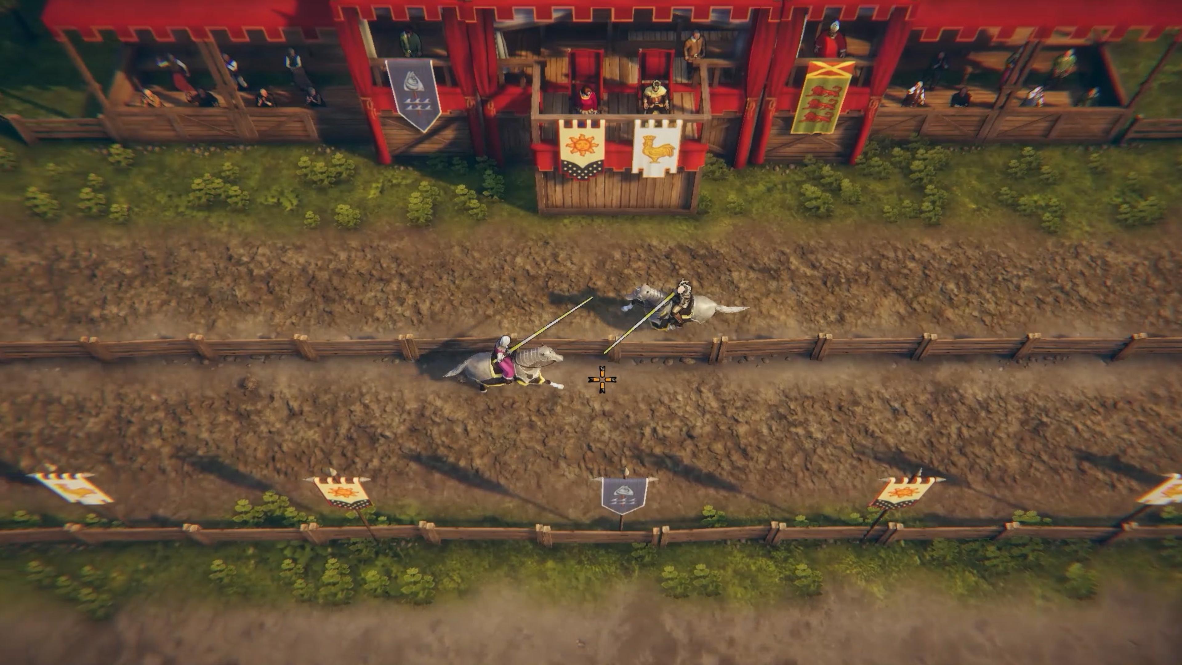 Скриншот №5 к Rustler
