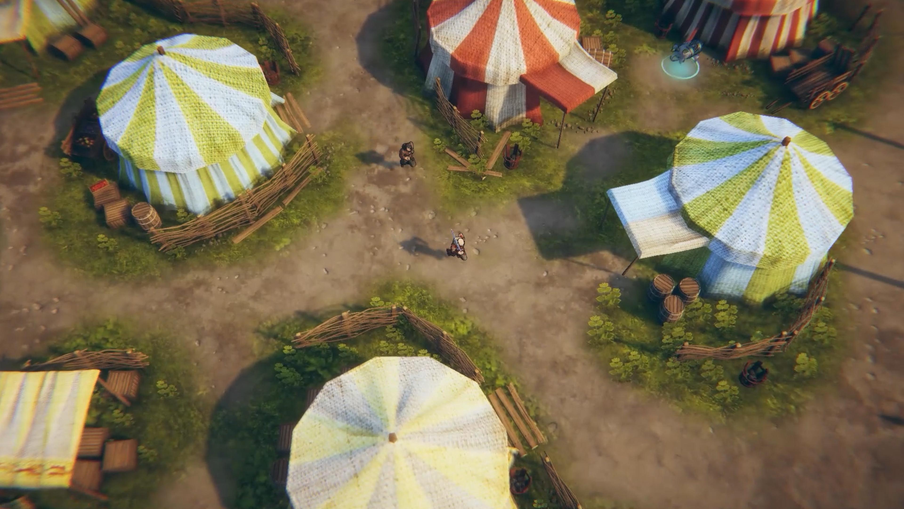Скриншот №4 к Rustler