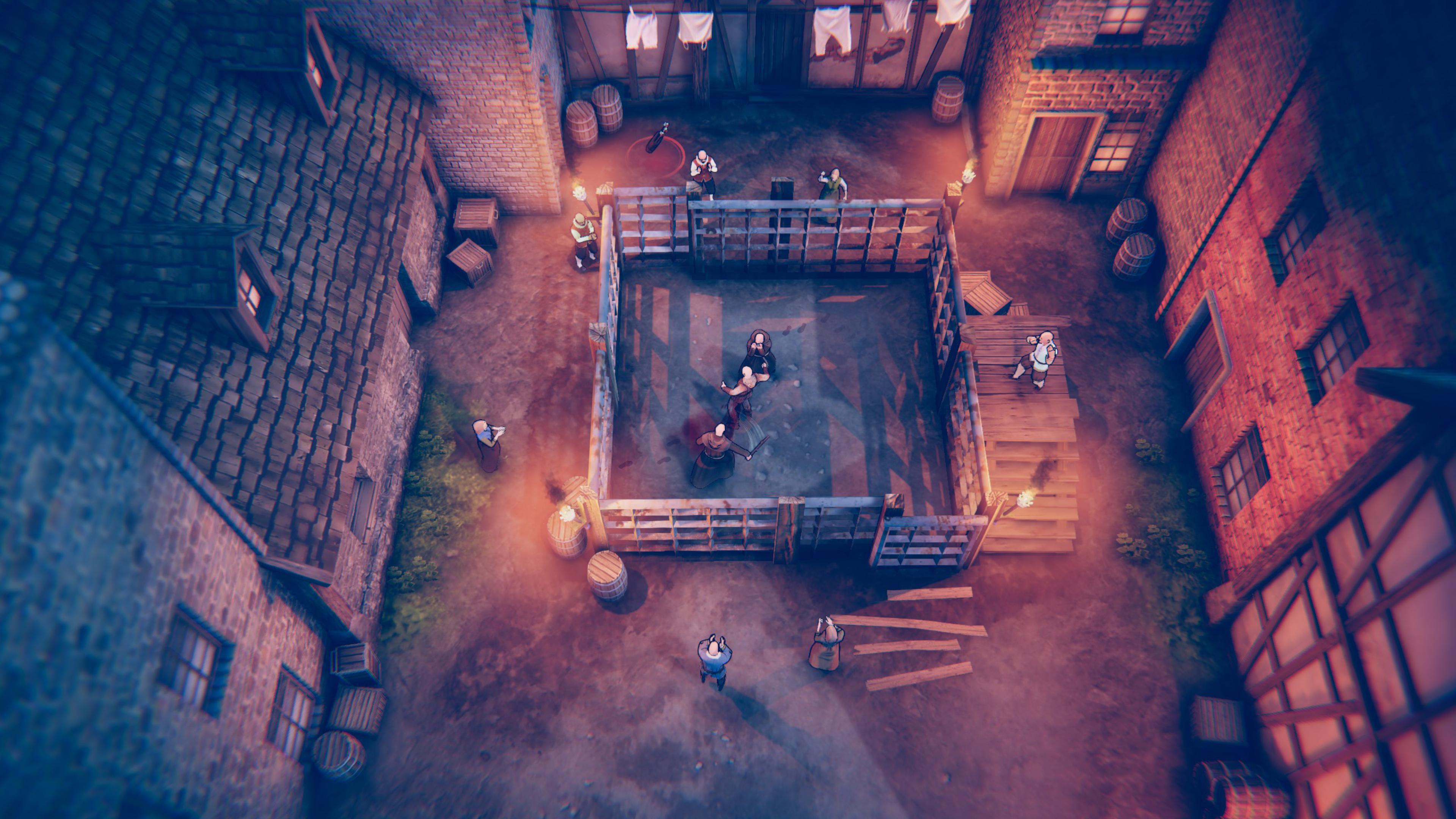 Скриншот №2 к Rustler