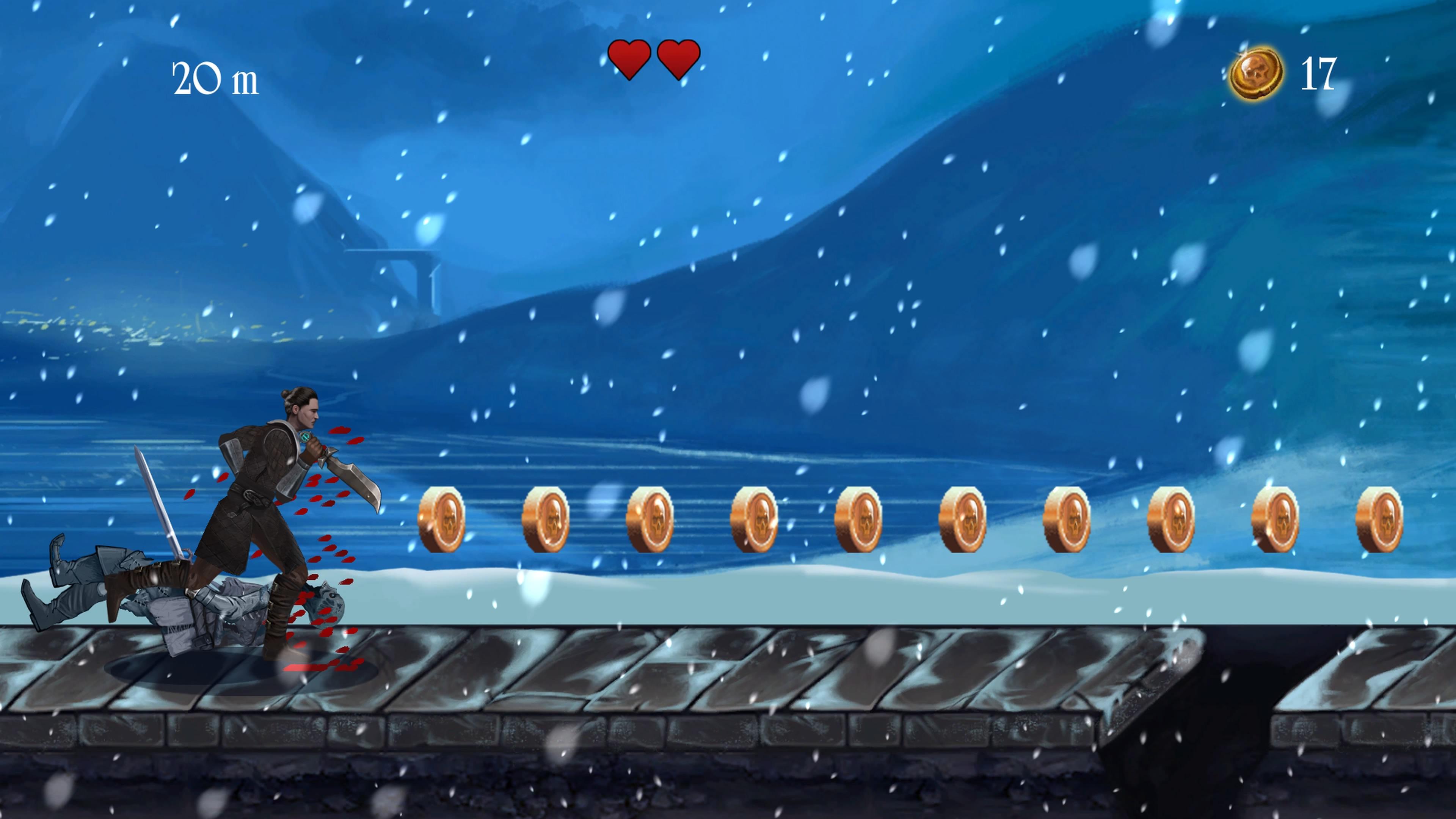 Скриншот №1 к Dark Thrones