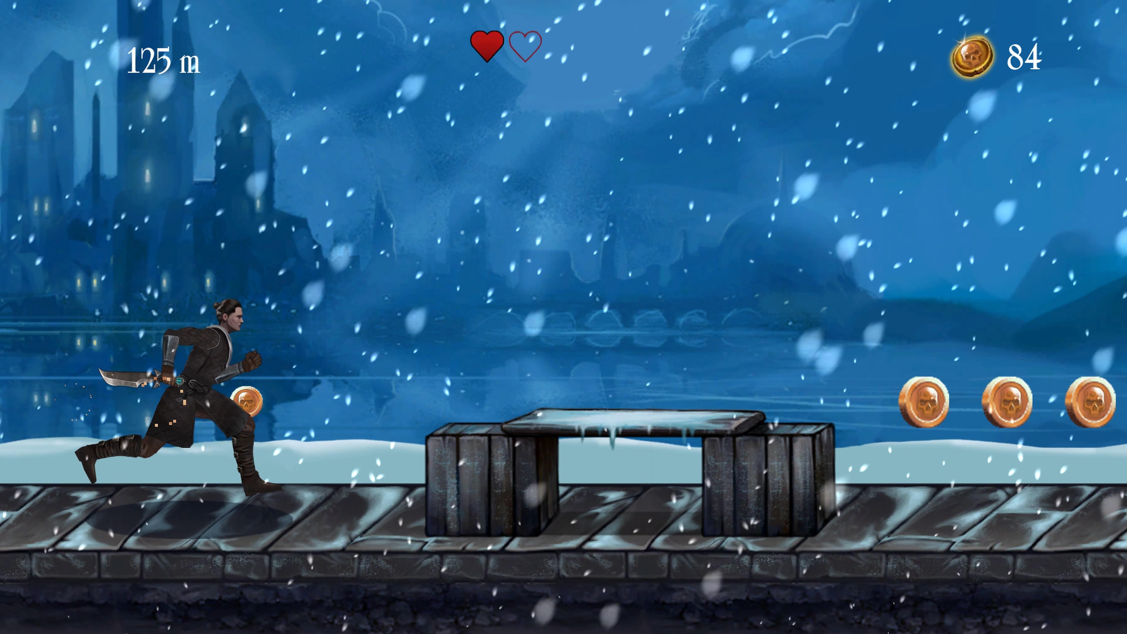 Скриншот №2 к Dark Thrones