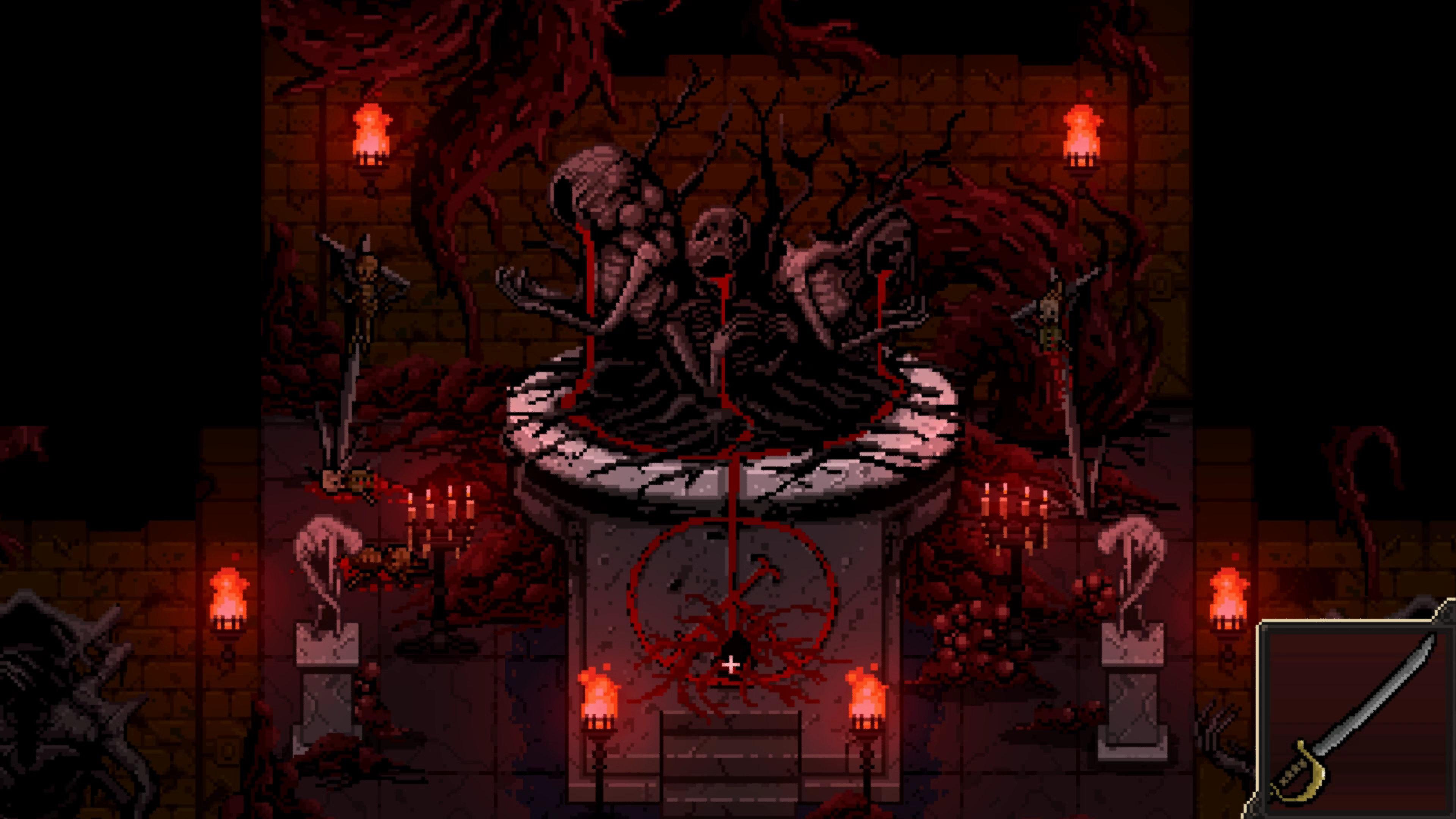 Скриншот №2 к Lamentum