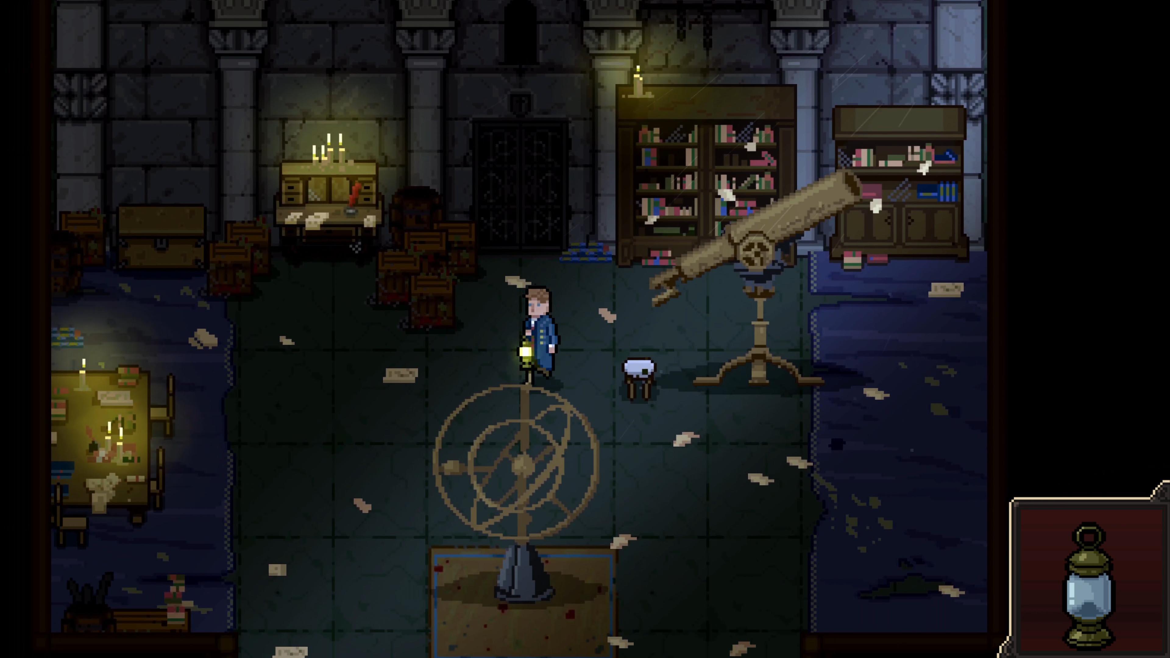 Скриншот №8 к Lamentum