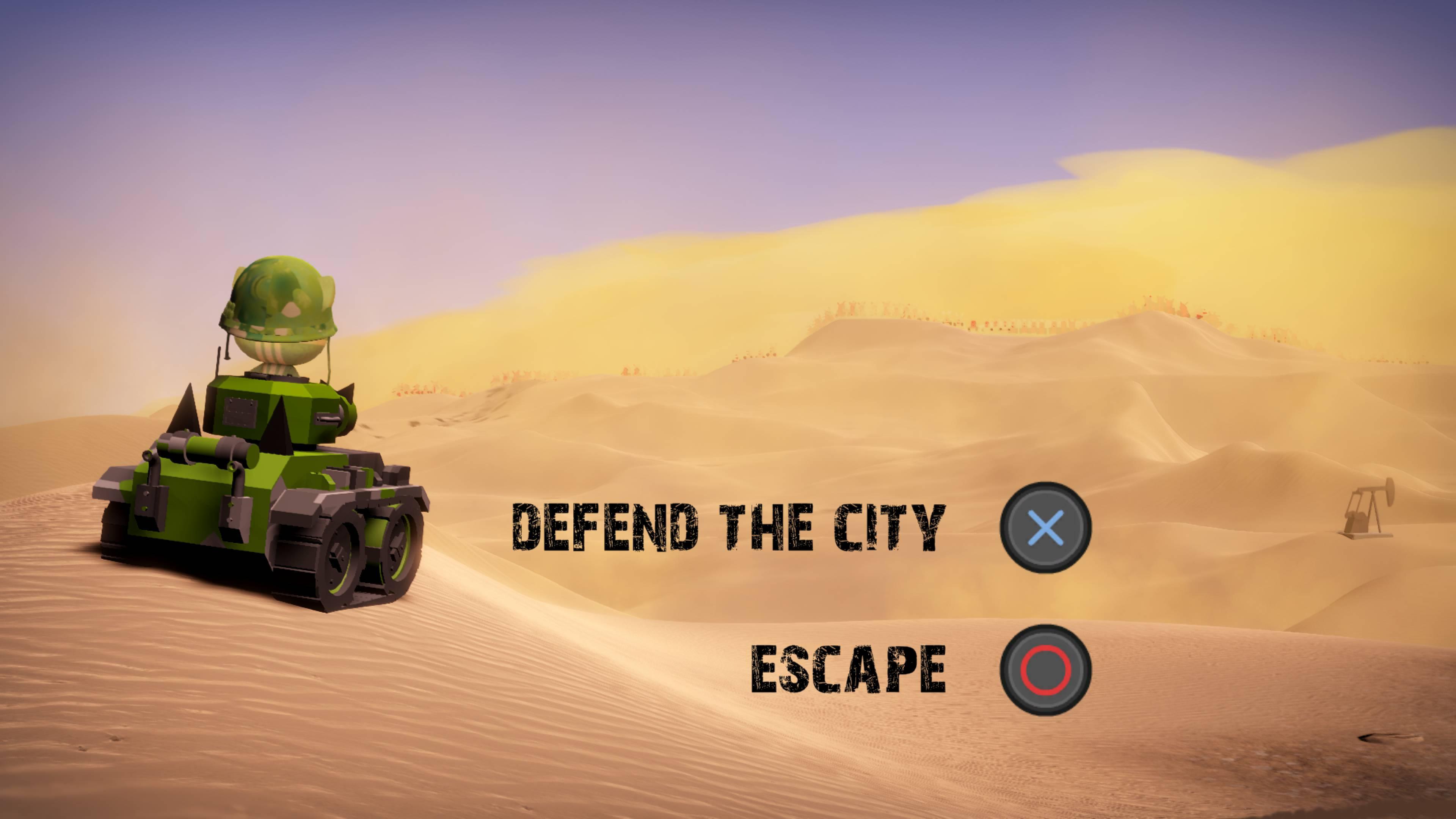 Скриншот №7 к CATS OF WAR