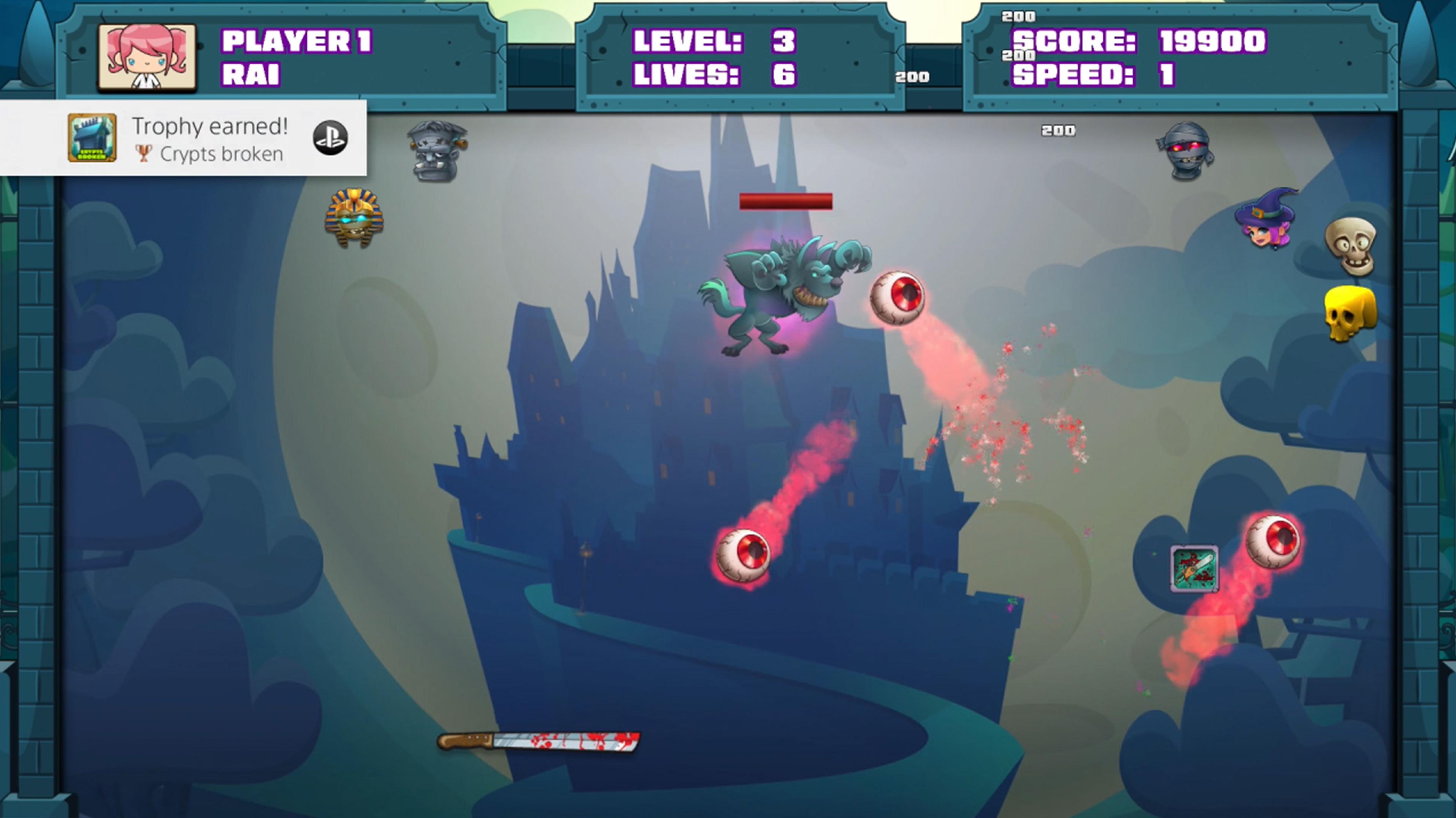 Скриншот №4 к Horror Break - Avatar Full Game Bundle