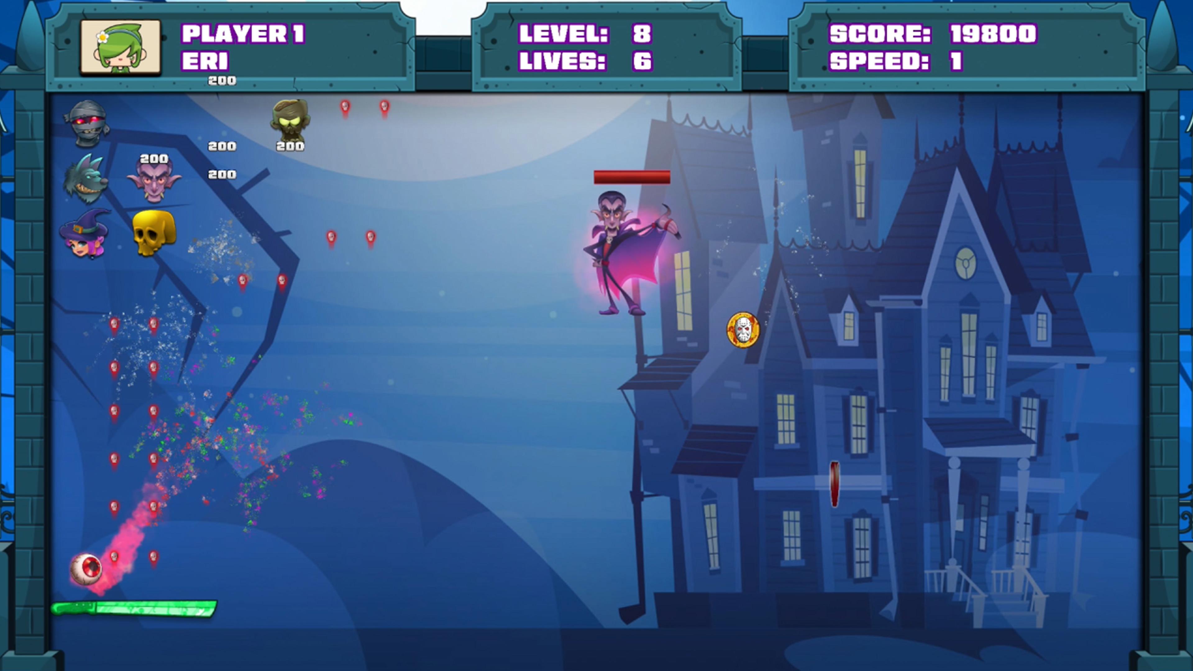 Скриншот №8 к Horror Break - Avatar Full Game Bundle