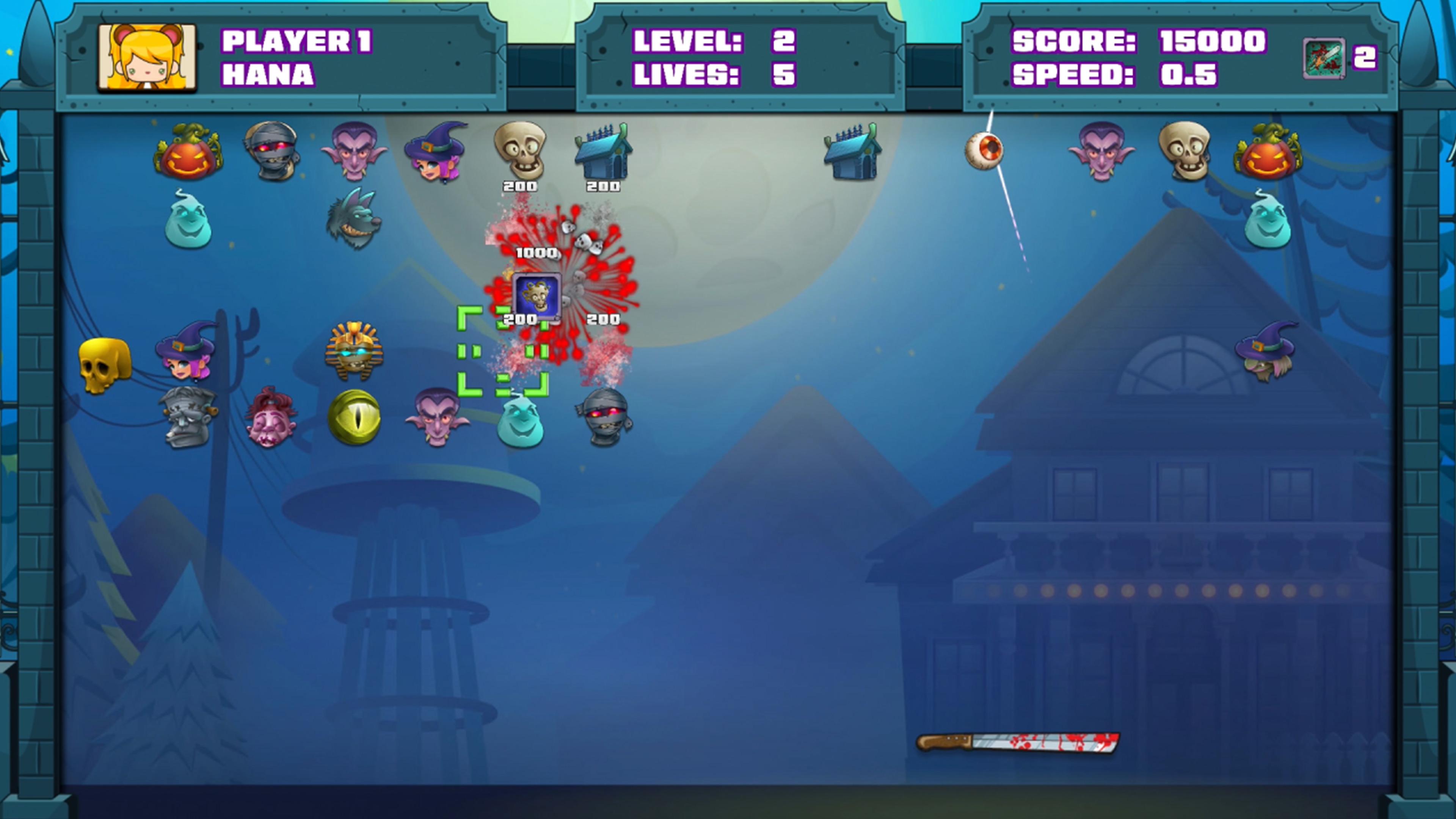 Скриншот №3 к Horror Break - Avatar Full Game Bundle