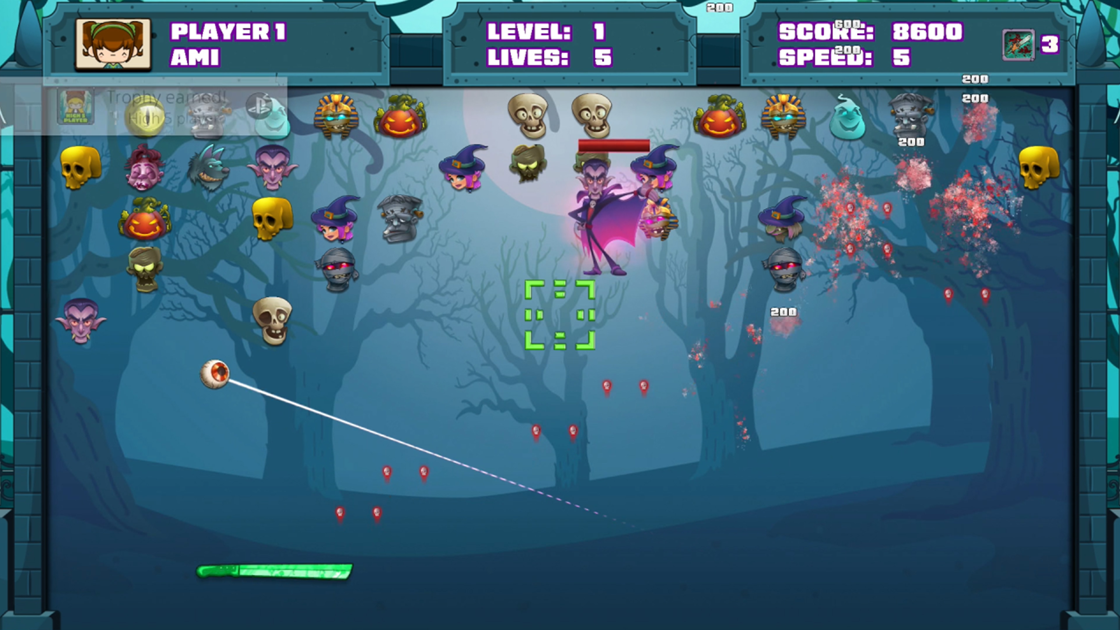 Скриншот №2 к Horror Break - Avatar Full Game Bundle