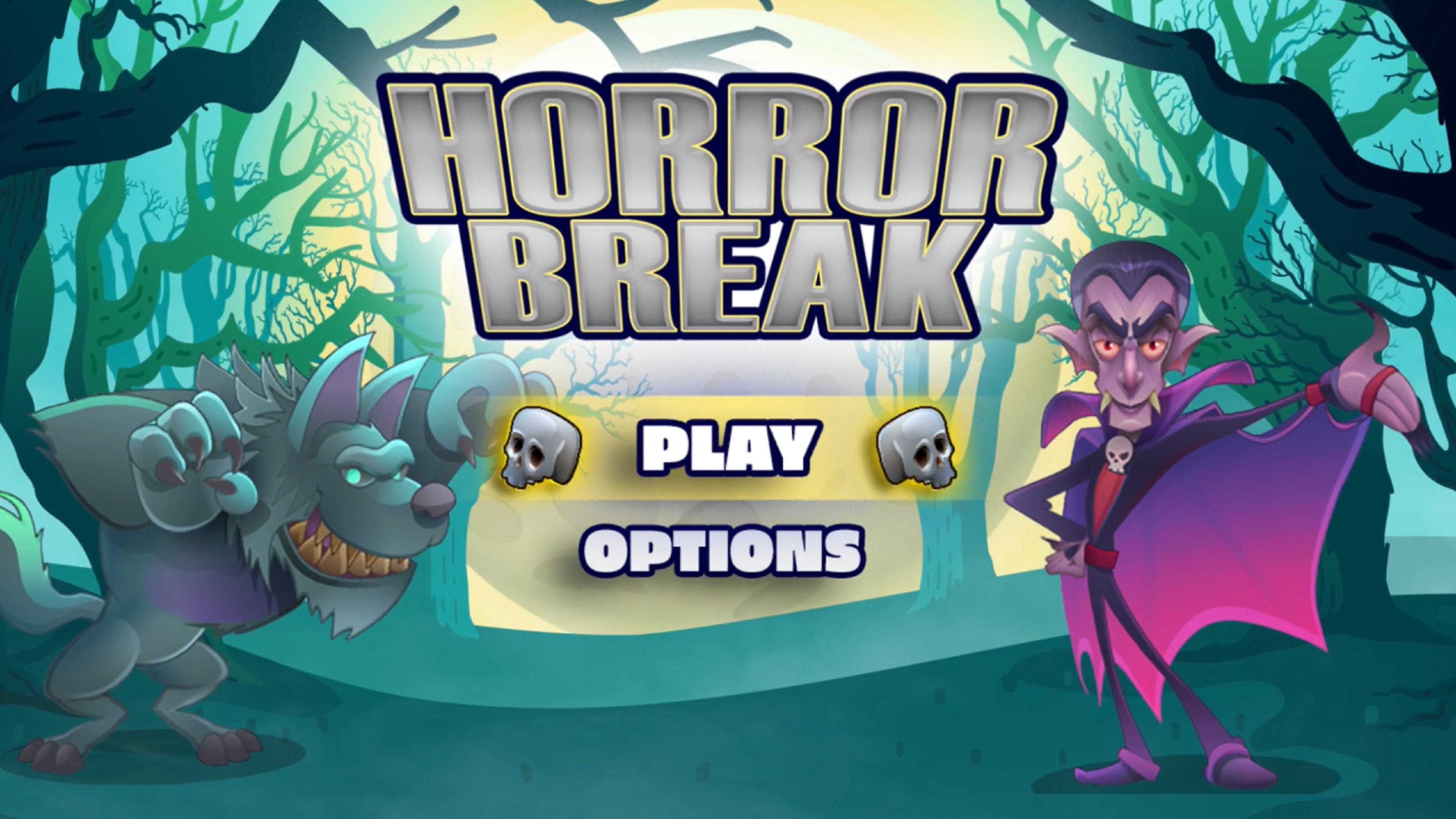Скриншот №1 к Horror Break - Avatar Full Game Bundle