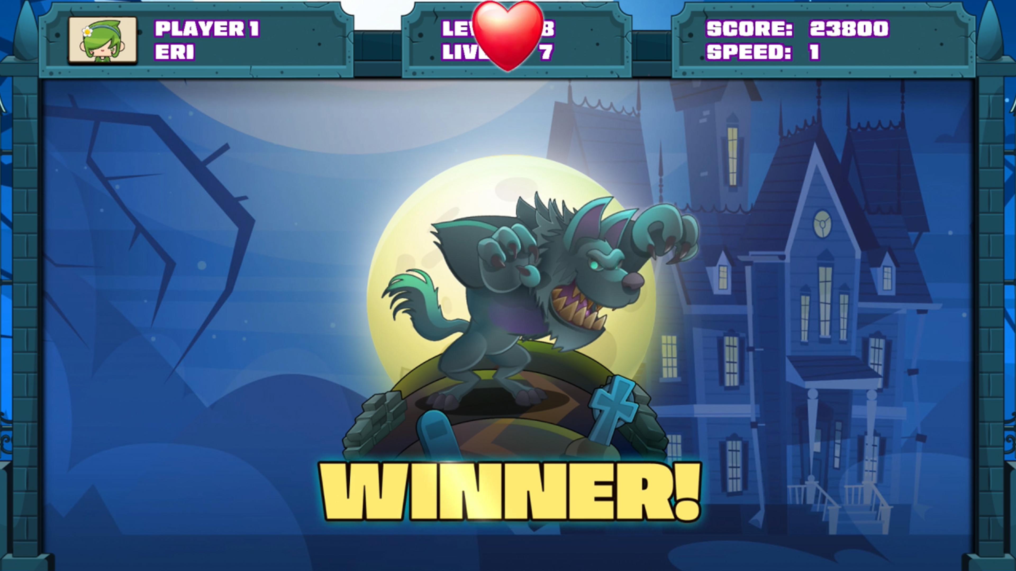 Скриншот №9 к Horror Break - Avatar Full Game Bundle
