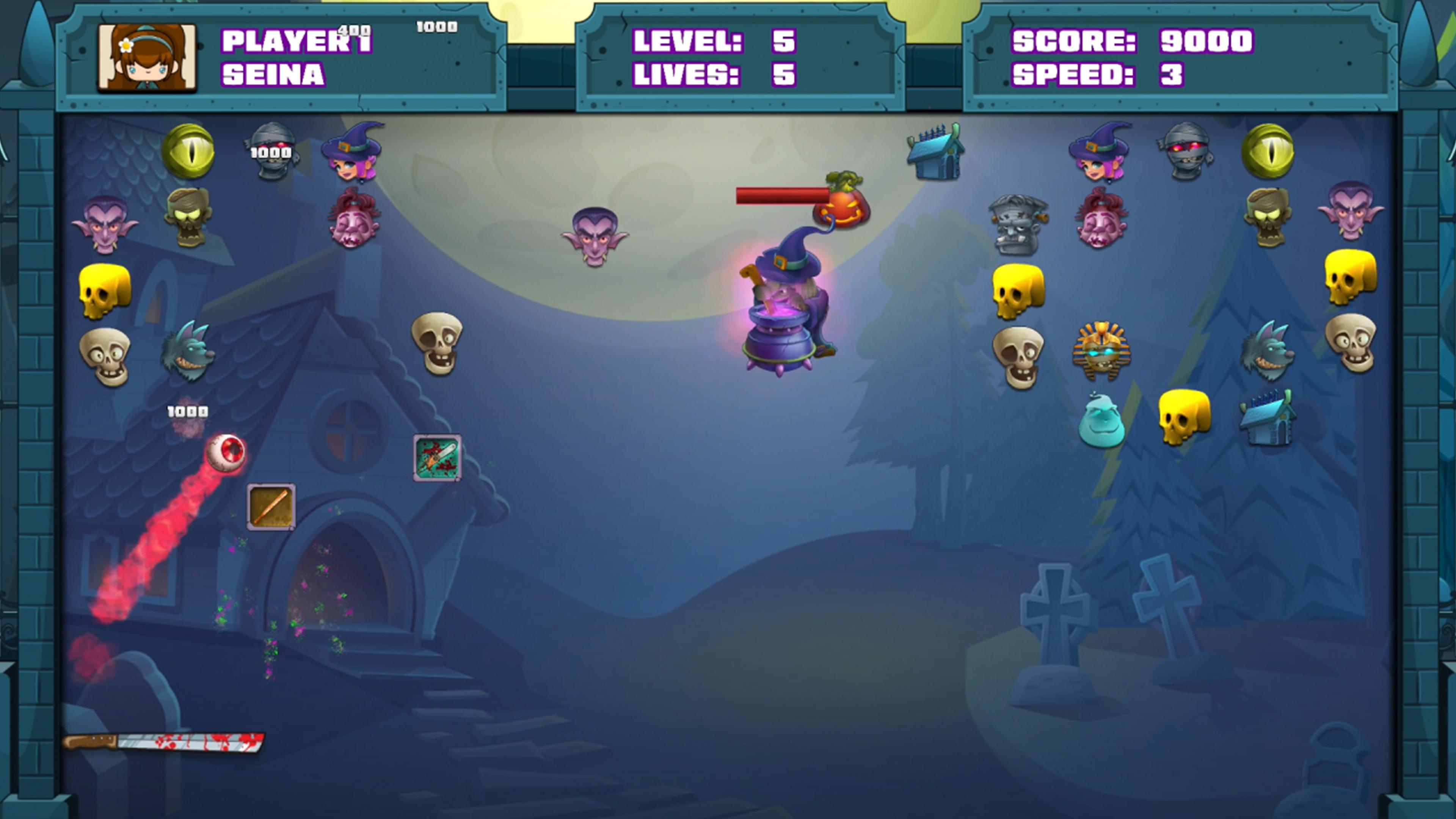 Скриншот №5 к Horror Break - Avatar Full Game Bundle