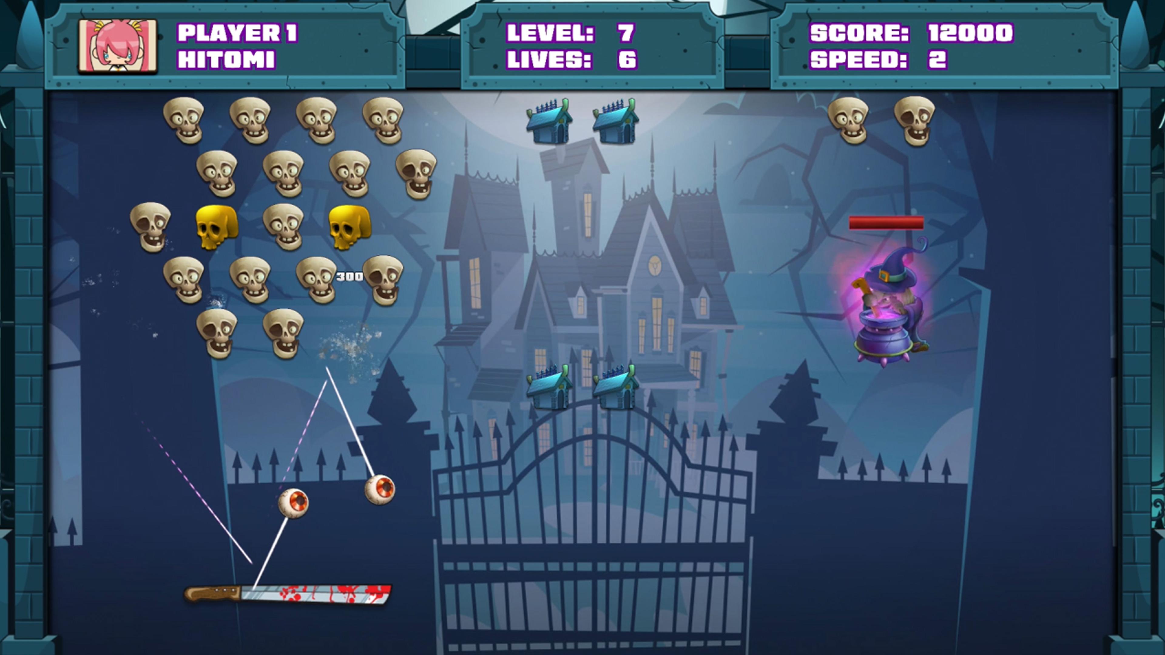 Скриншот №7 к Horror Break - Avatar Full Game Bundle