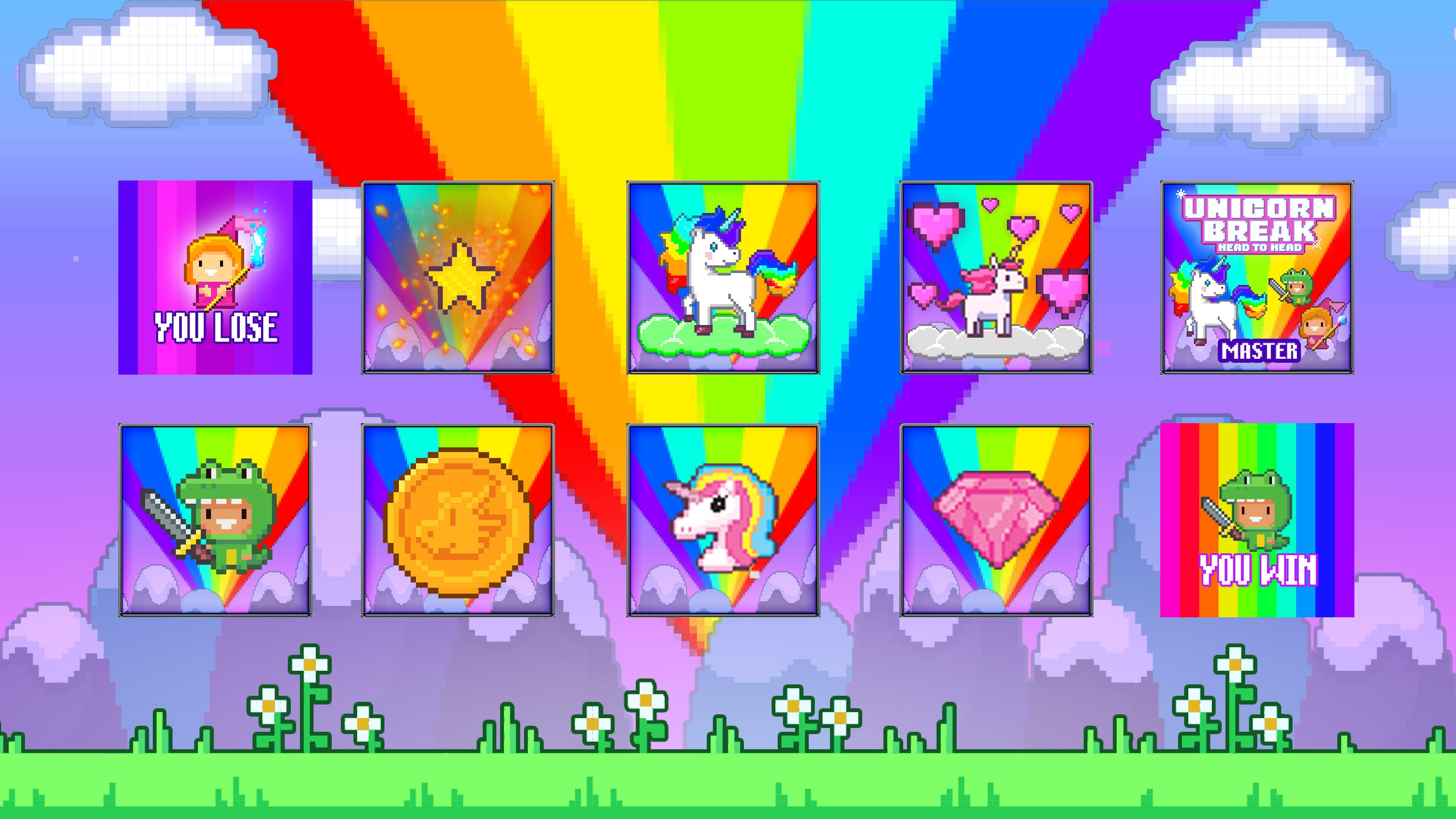 Скриншот №10 к Unicorn Break Head to Head - Avatar Full Game Bundle