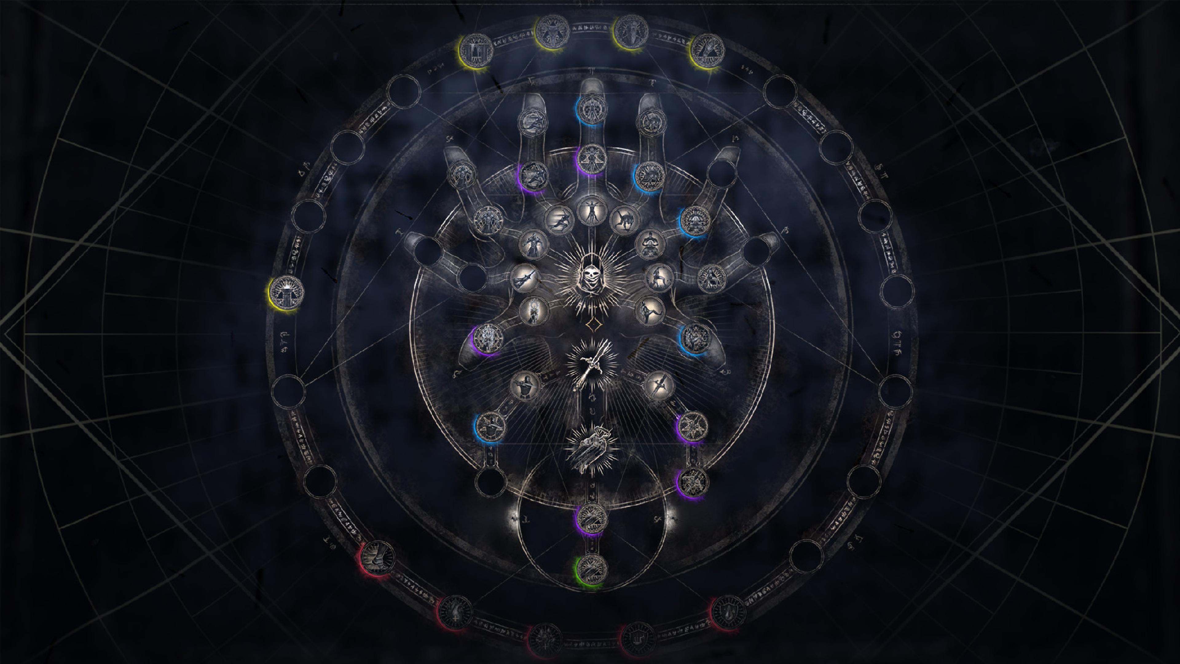 Скриншот №8 к Mortal Shell The Virtuous Cycle