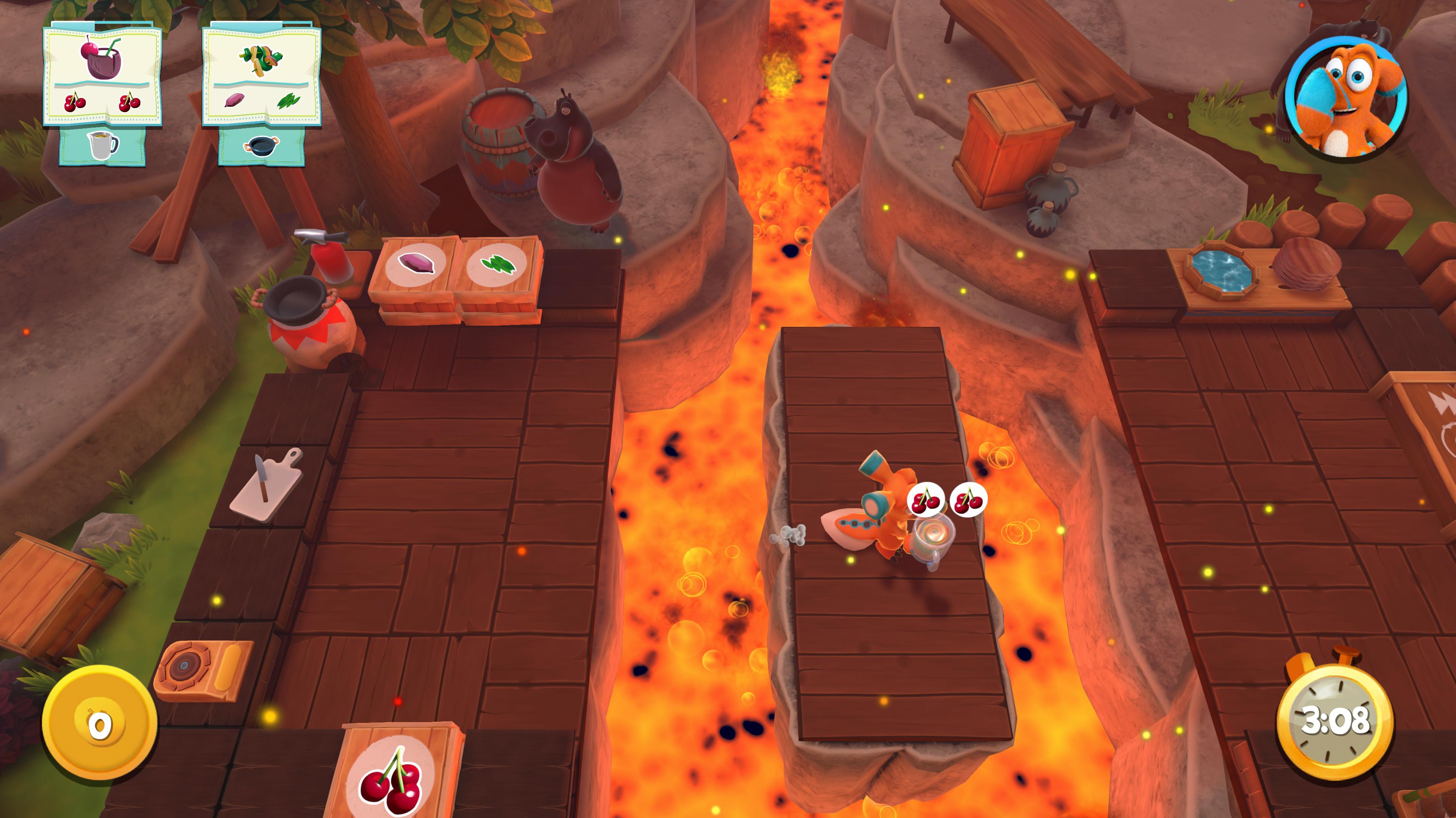 Скриншот №4 к Ooops! 2