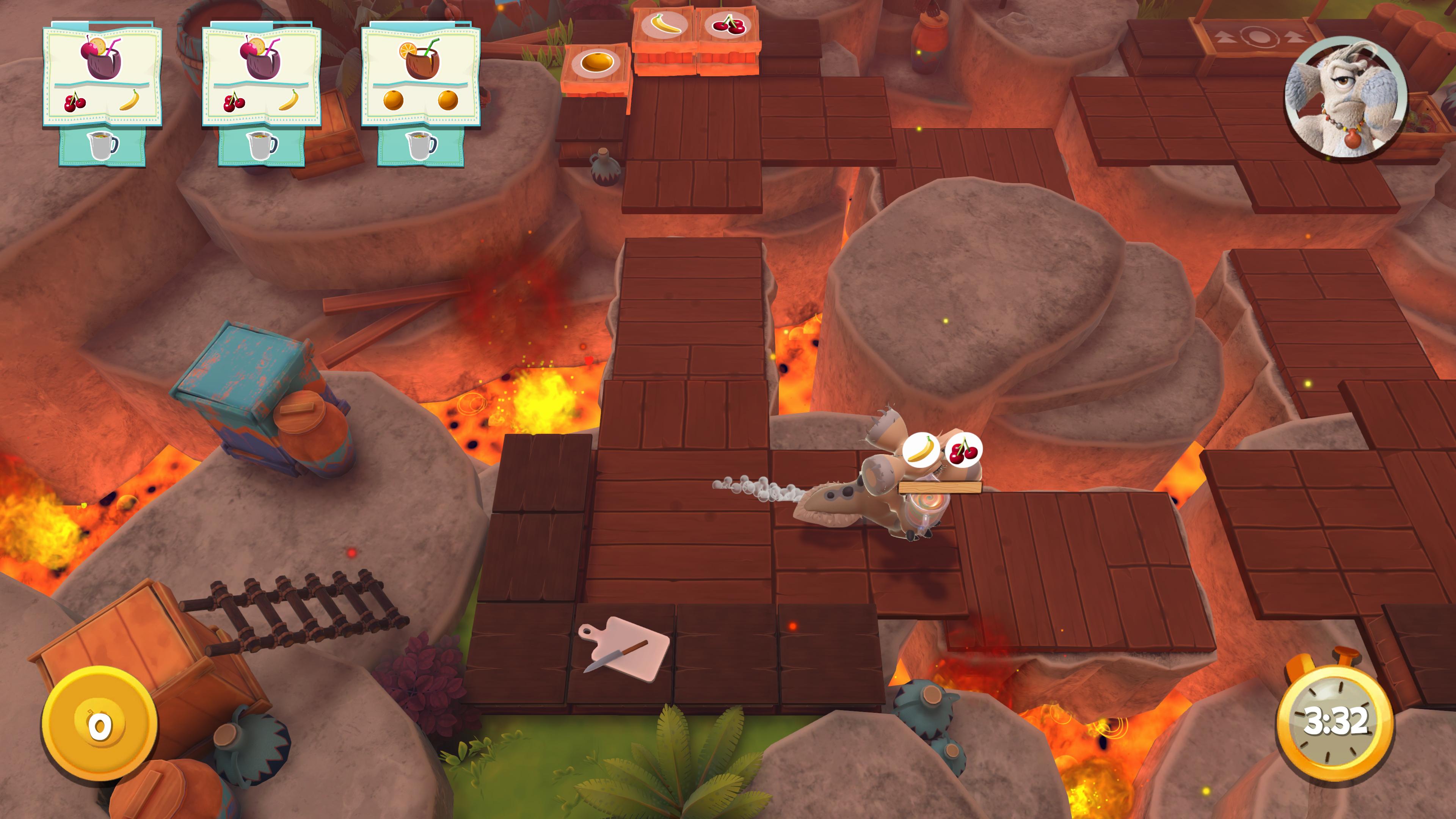 Скриншот №7 к Ooops! 2