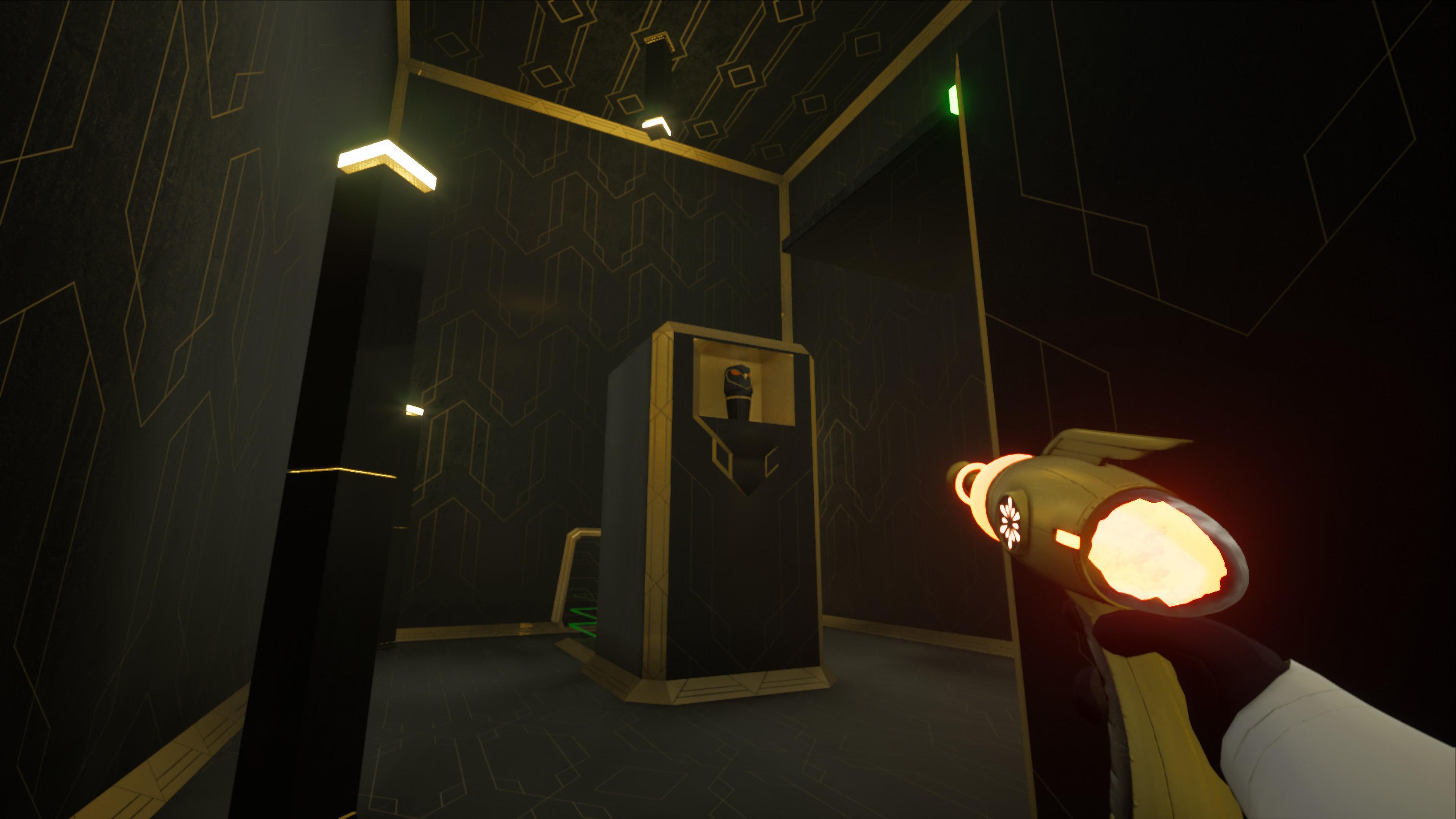 Скриншот №5 к Faraday Protocol
