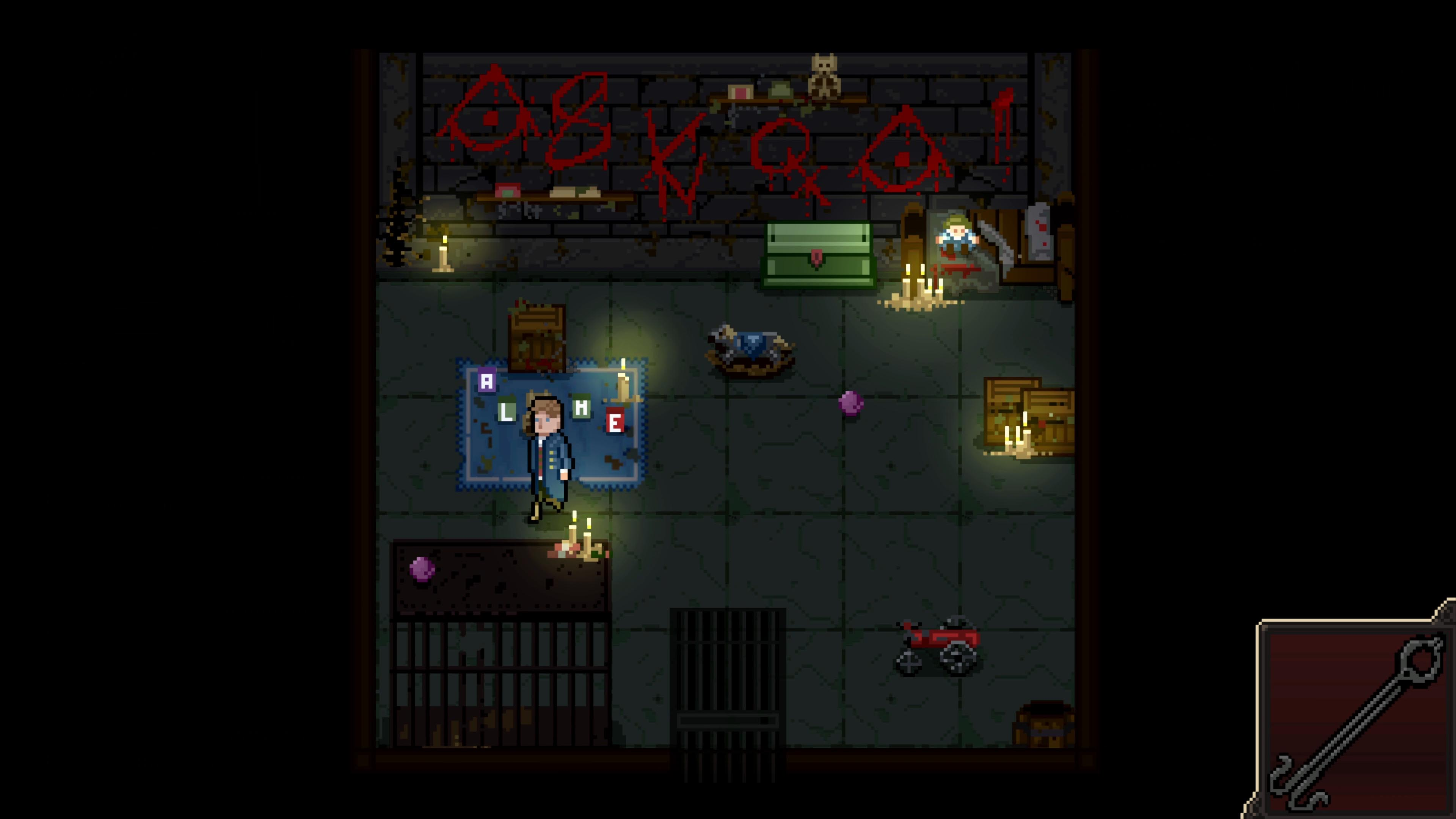 Скриншот №4 к Lamentum