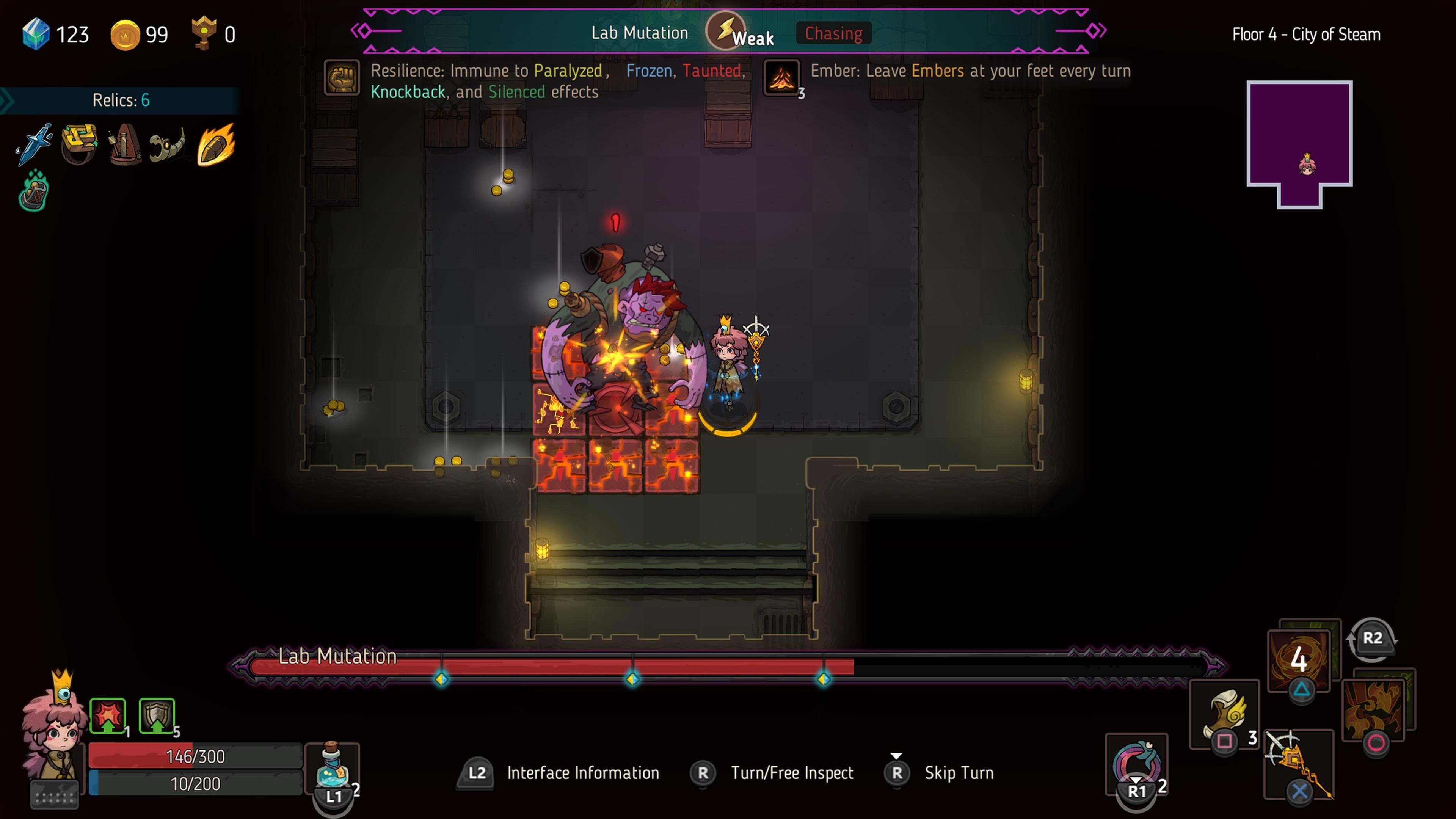 Скриншот №5 к Crown Trick