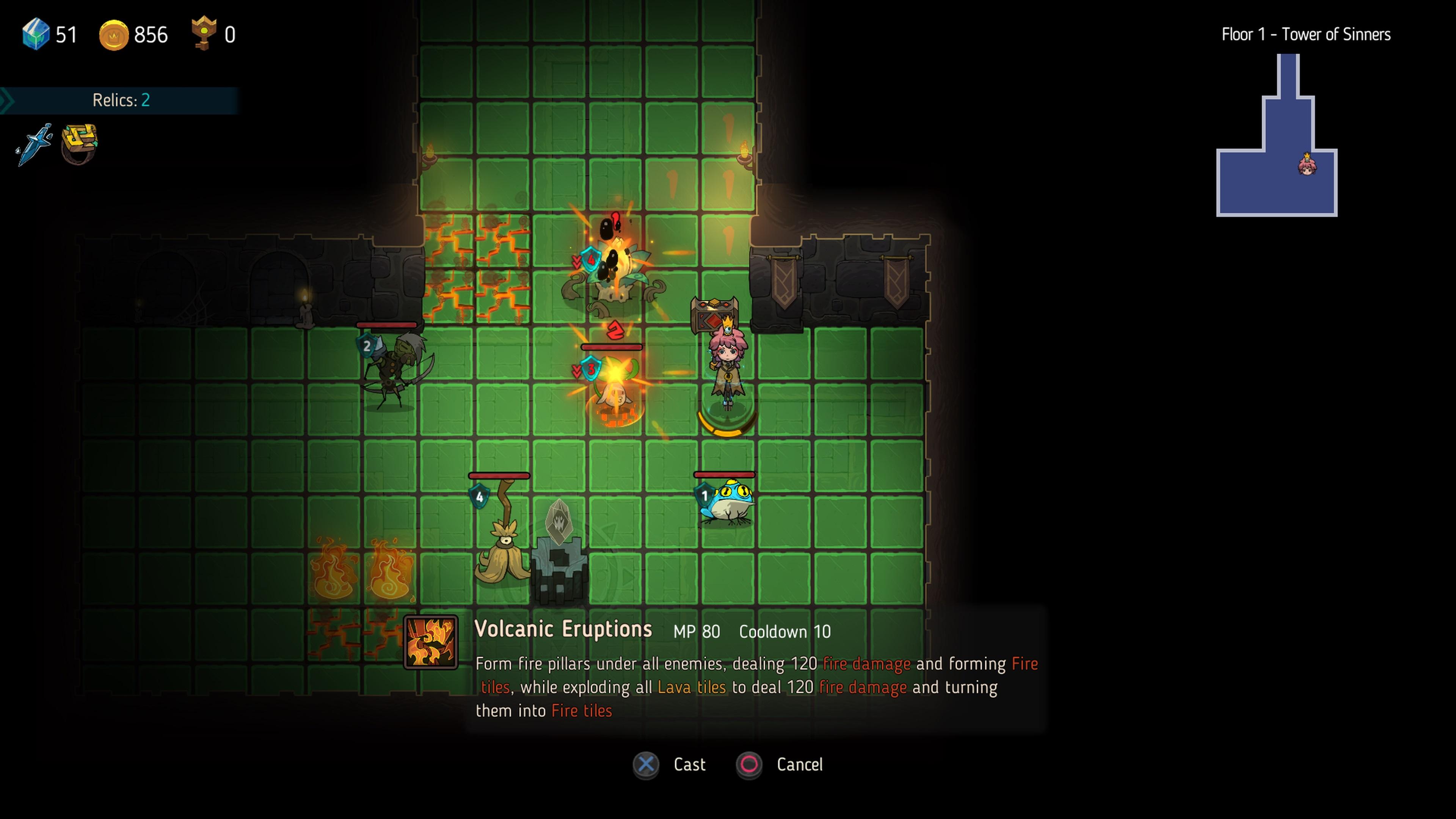 Скриншот №3 к Crown Trick