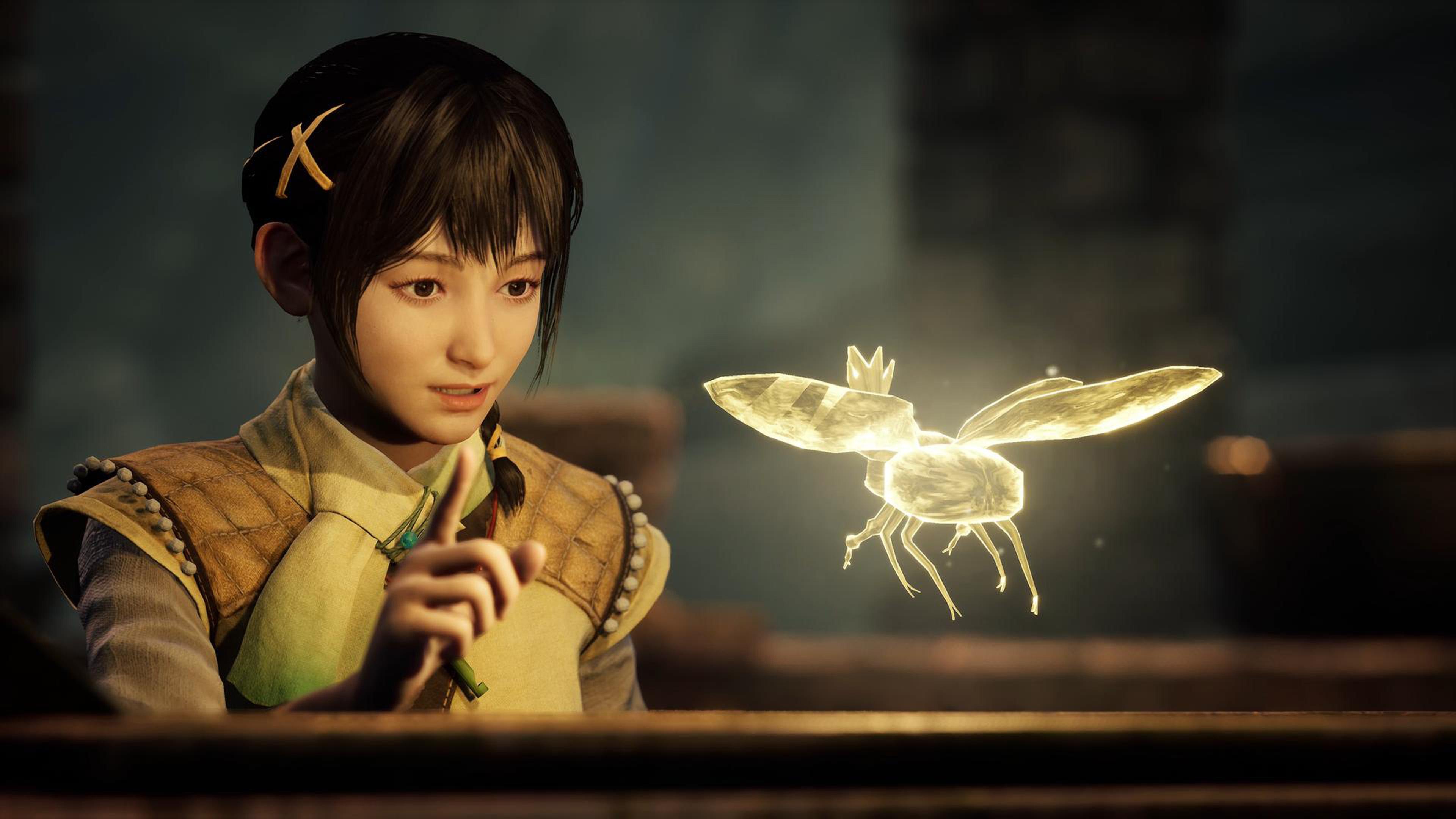 Скриншот №5 к Xuan Yuan Sword 7