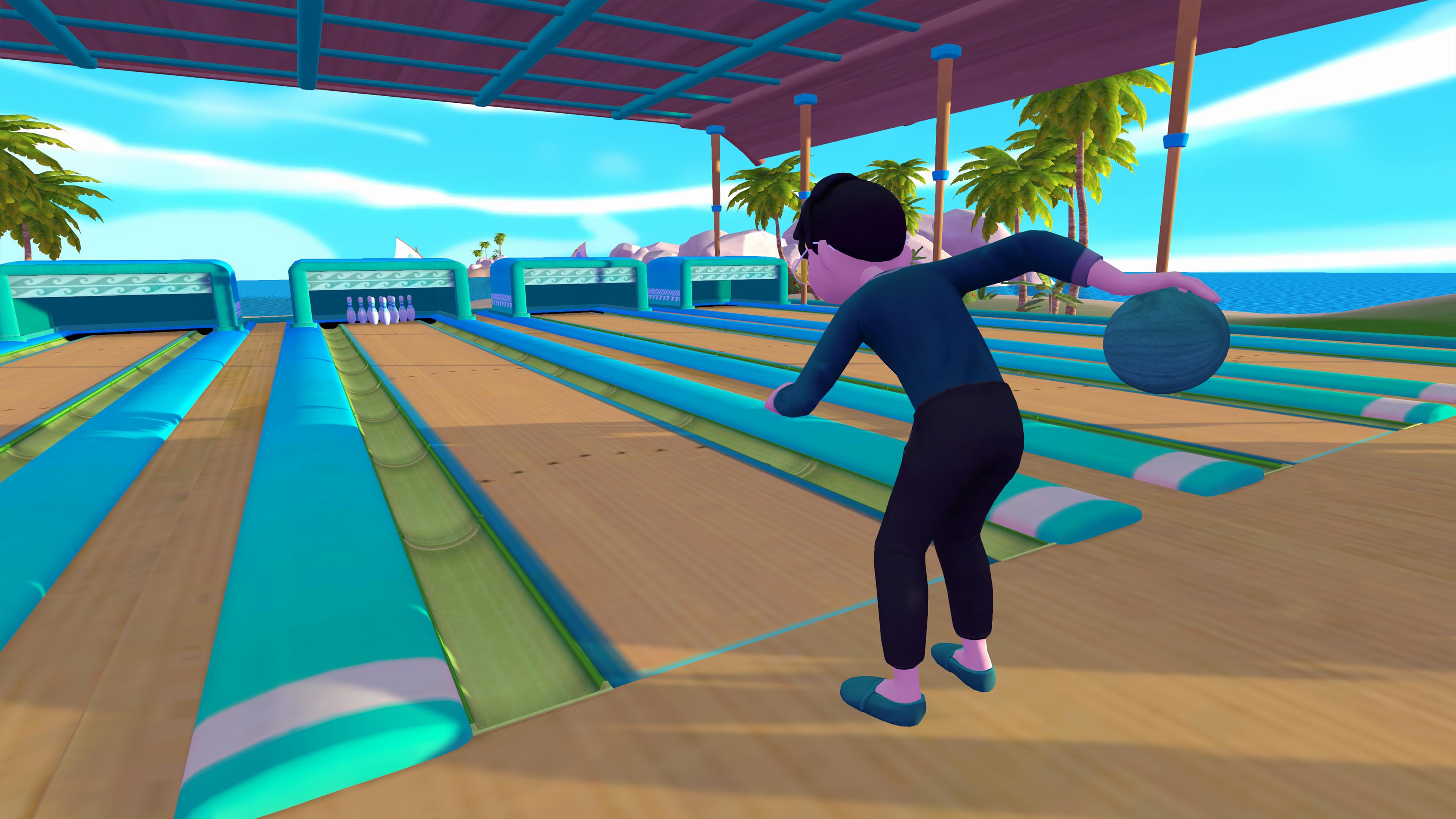 Скриншот №7 к Instant Sports Paradise