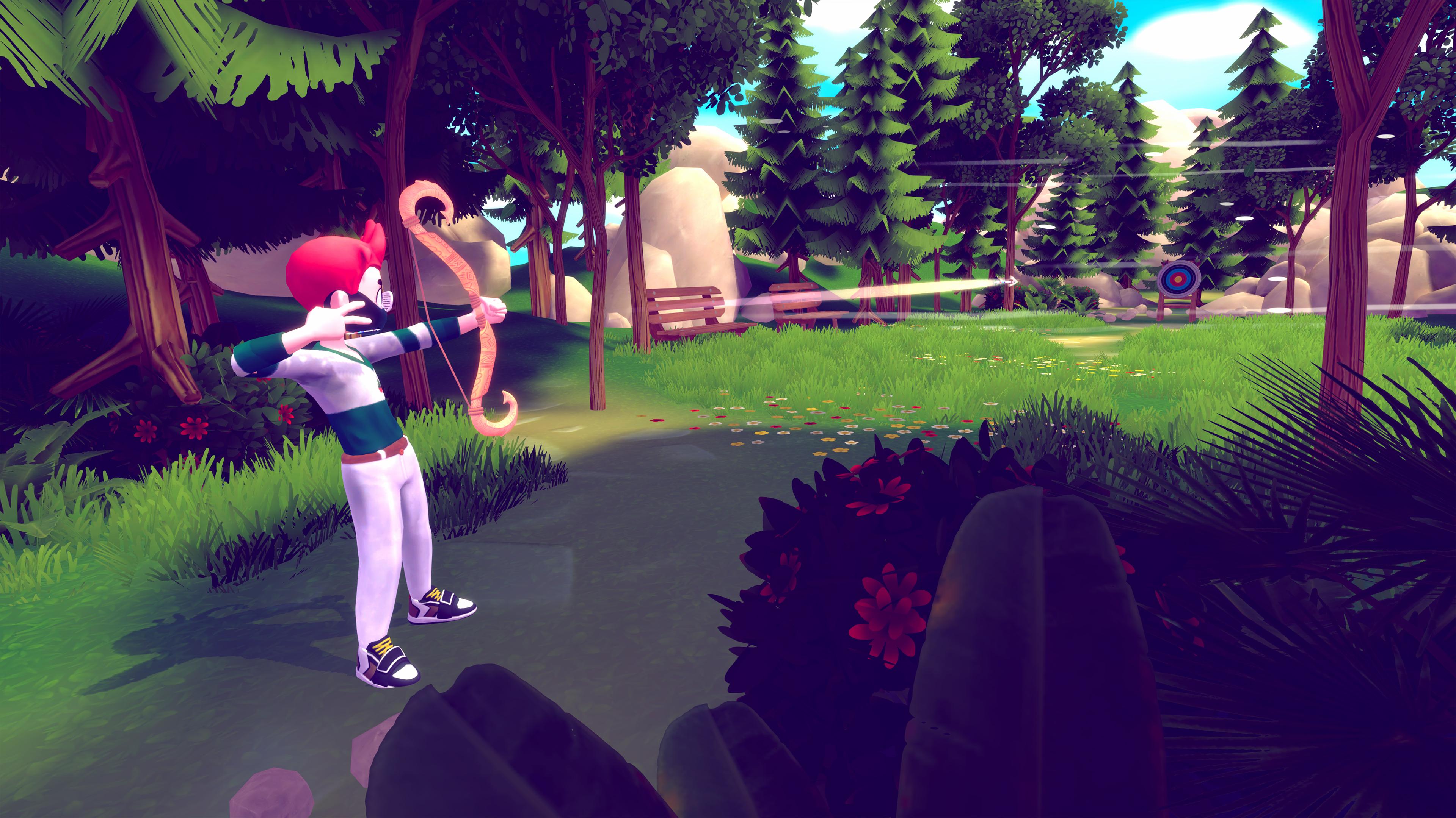 Скриншот №6 к Instant Sports Paradise