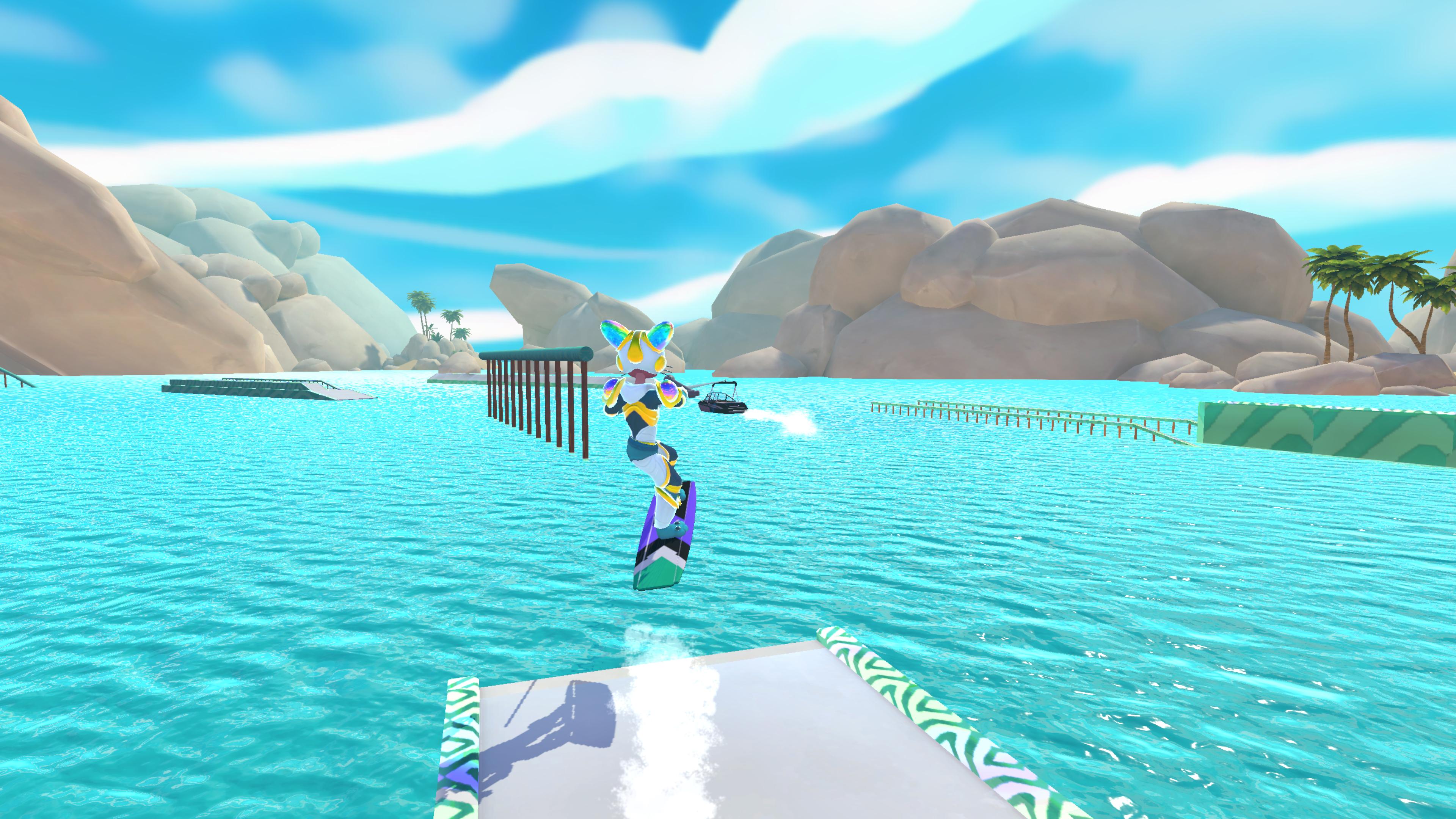 Скриншот №4 к Instant Sports Paradise