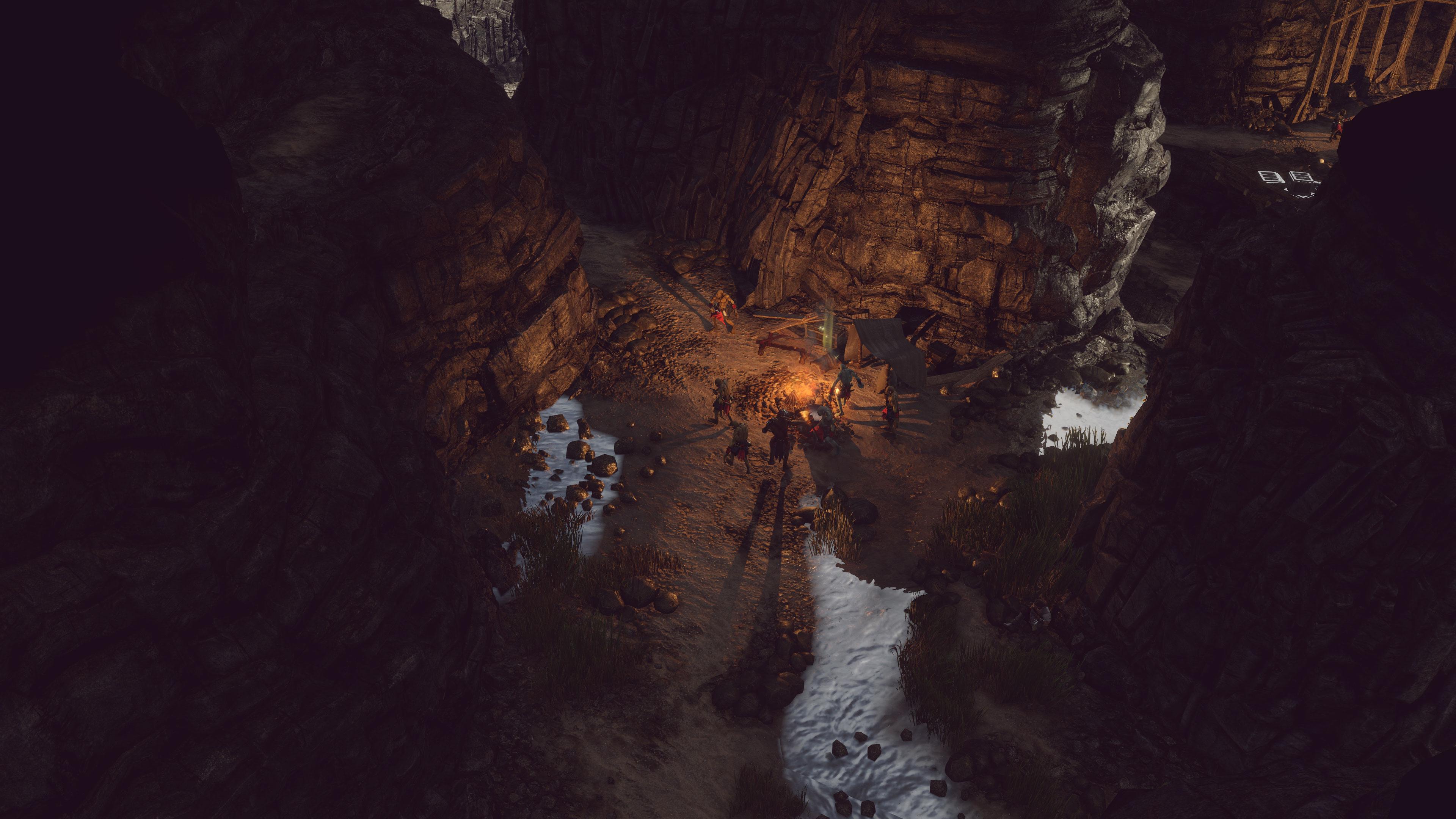 Скриншот №5 к SpellForce III Reforced