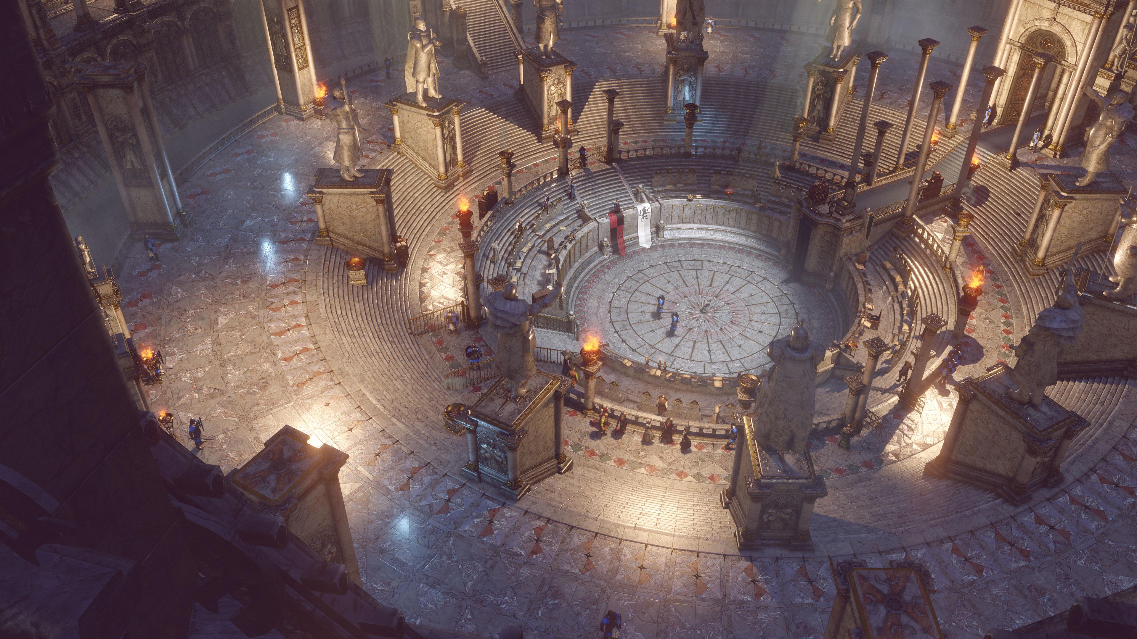 Скриншот №3 к SpellForce III Reforced