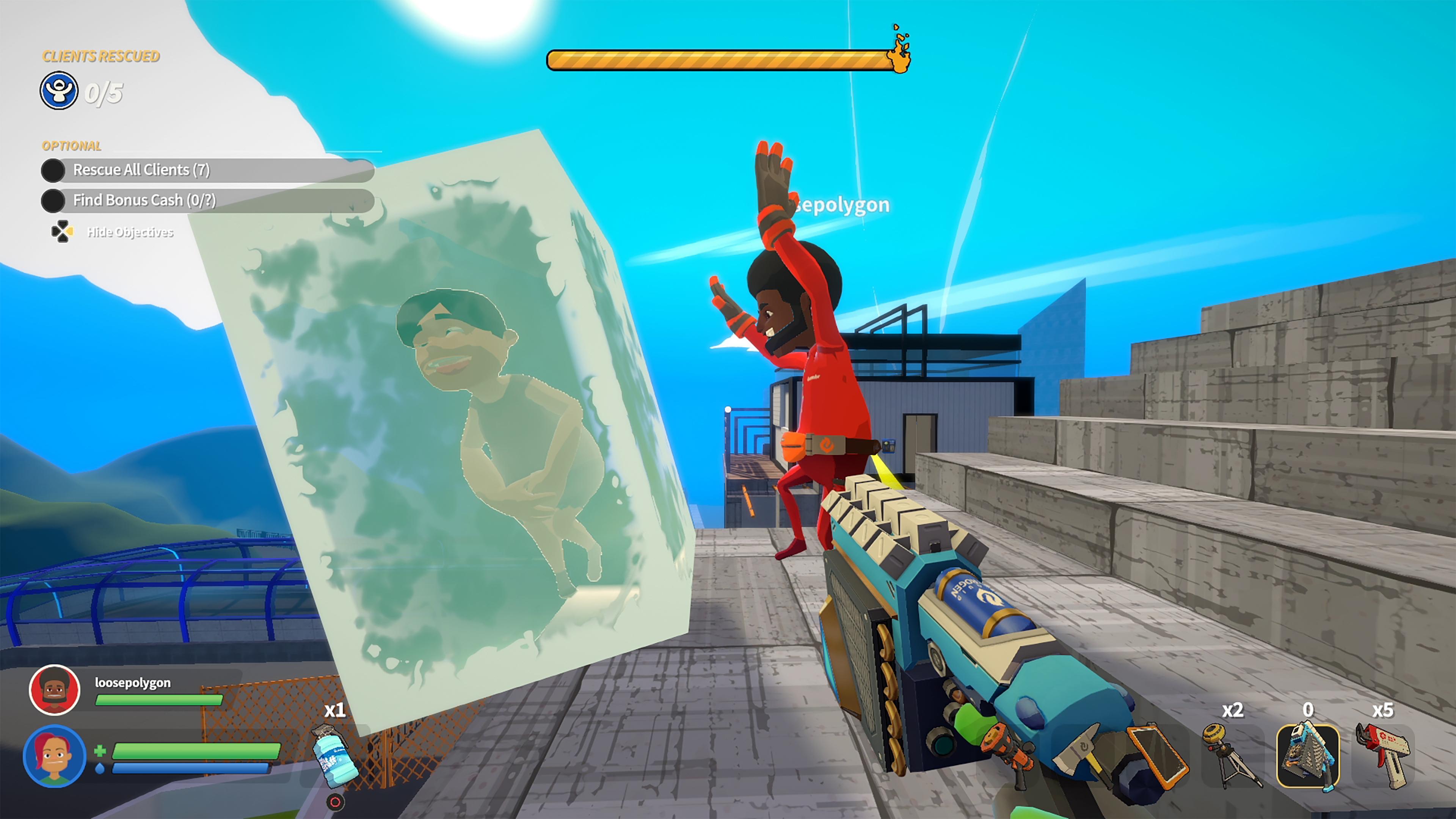Скриншот №5 к Embr