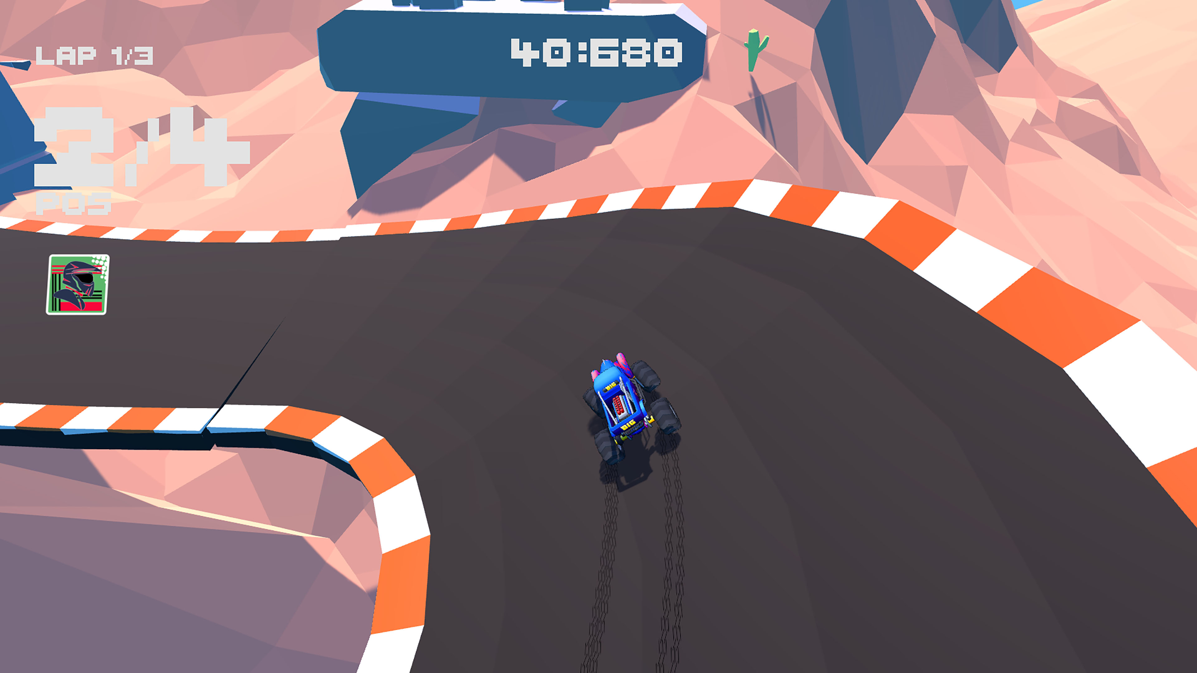 Скриншот №2 к Avatar Full Game Bundle Rally Racing