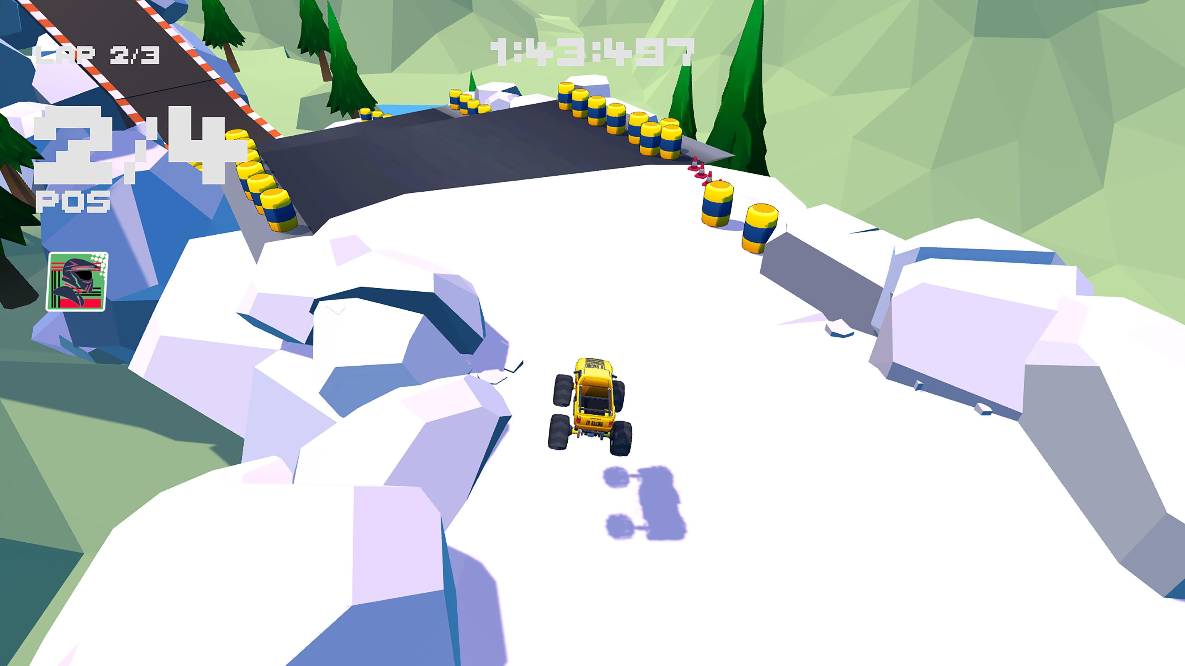 Скриншот №5 к Avatar Full Game Bundle Rally Racing