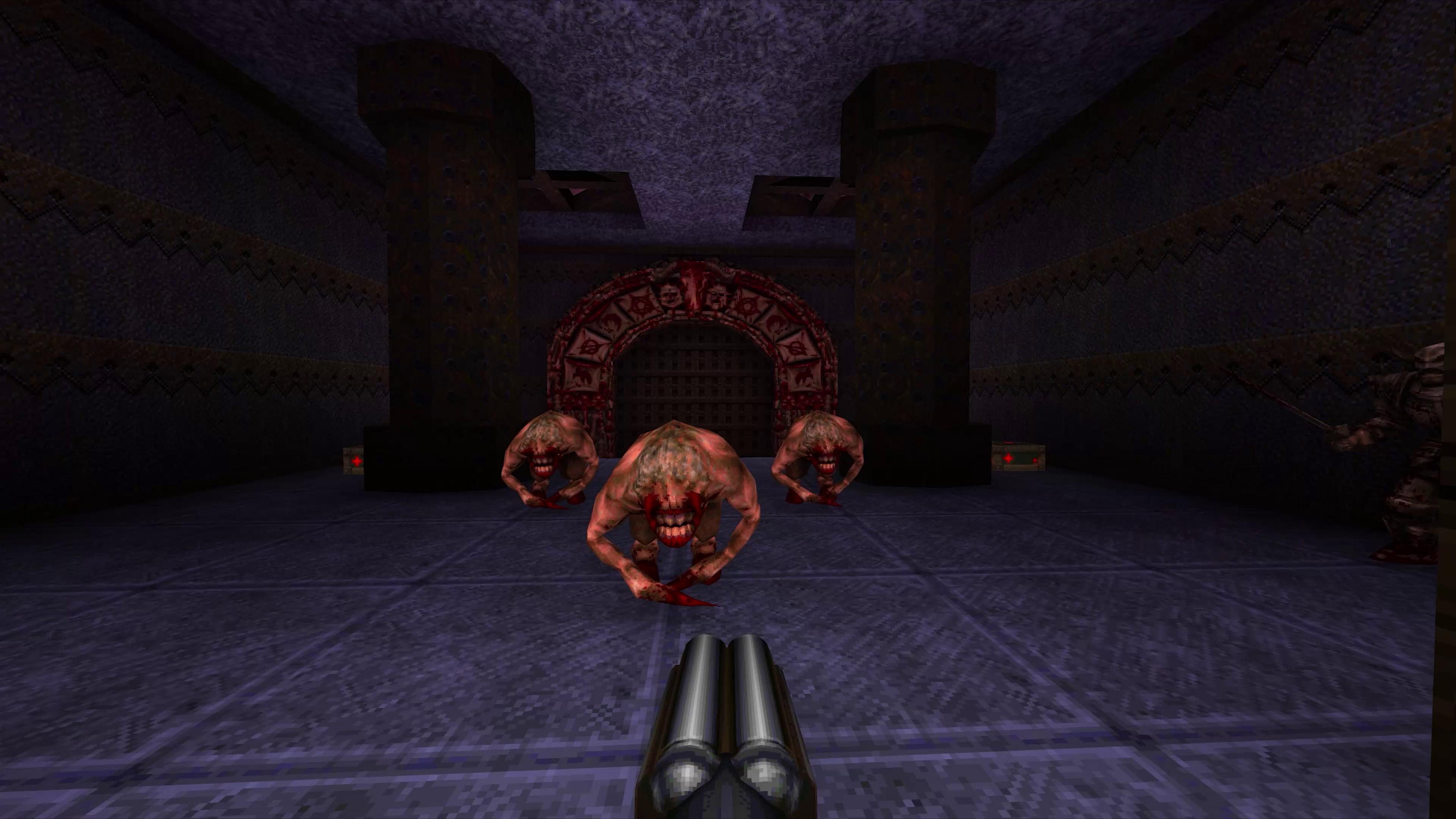Скриншот №9 к Quake