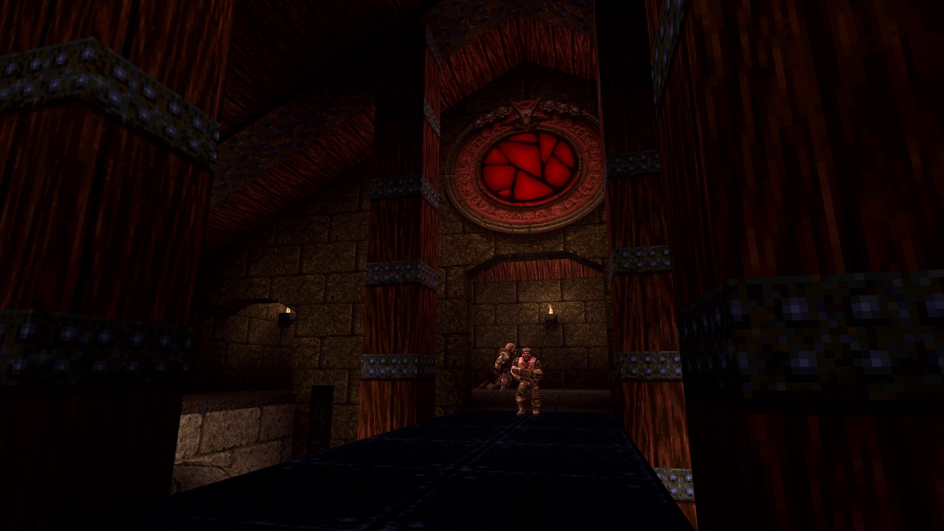 Скриншот №10 к Quake
