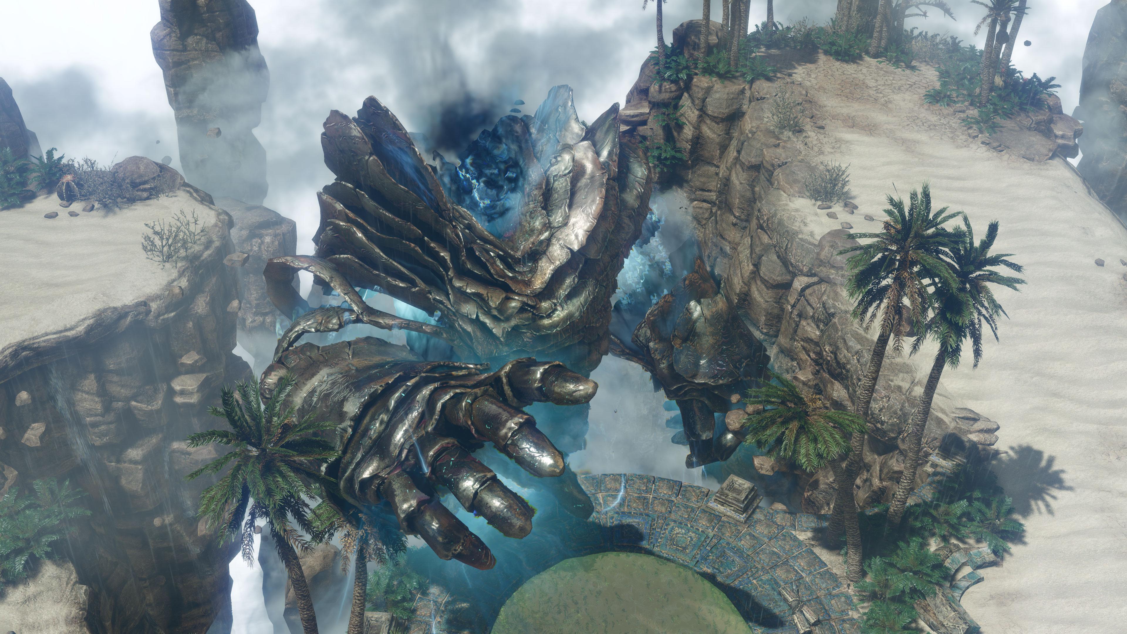 Скриншот №7 к SpellForce III Reforced Complete Edition