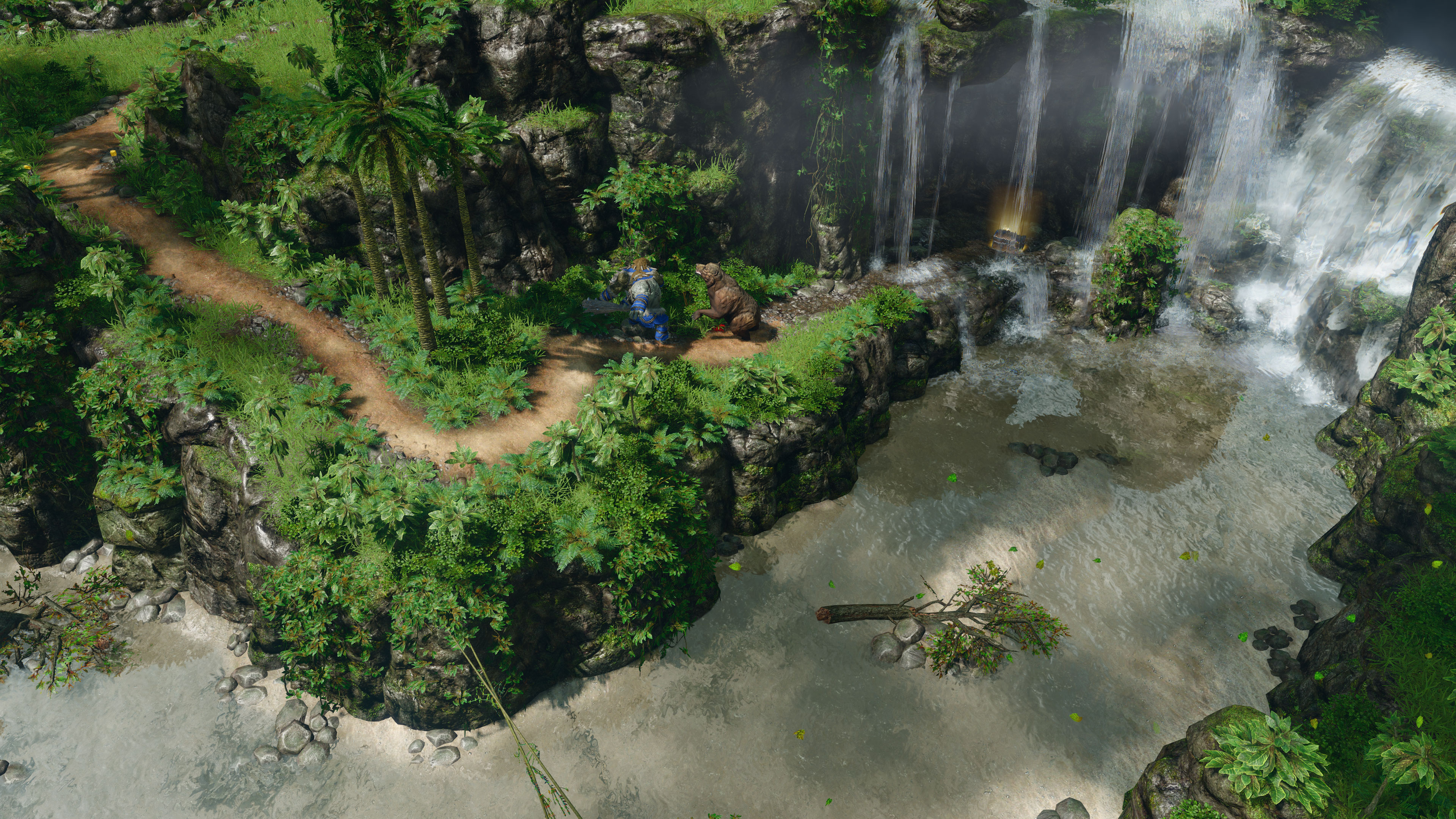 Скриншот №9 к SpellForce III Reforced Complete Edition