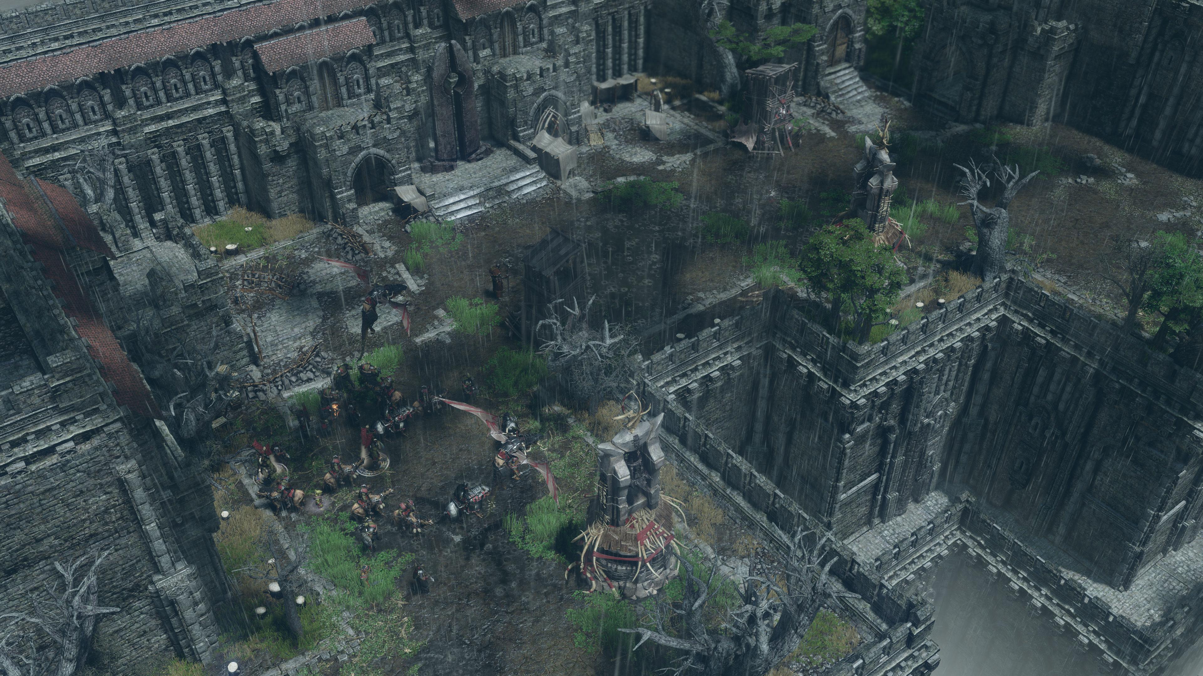 Скриншот №8 к SpellForce III Reforced Complete Edition