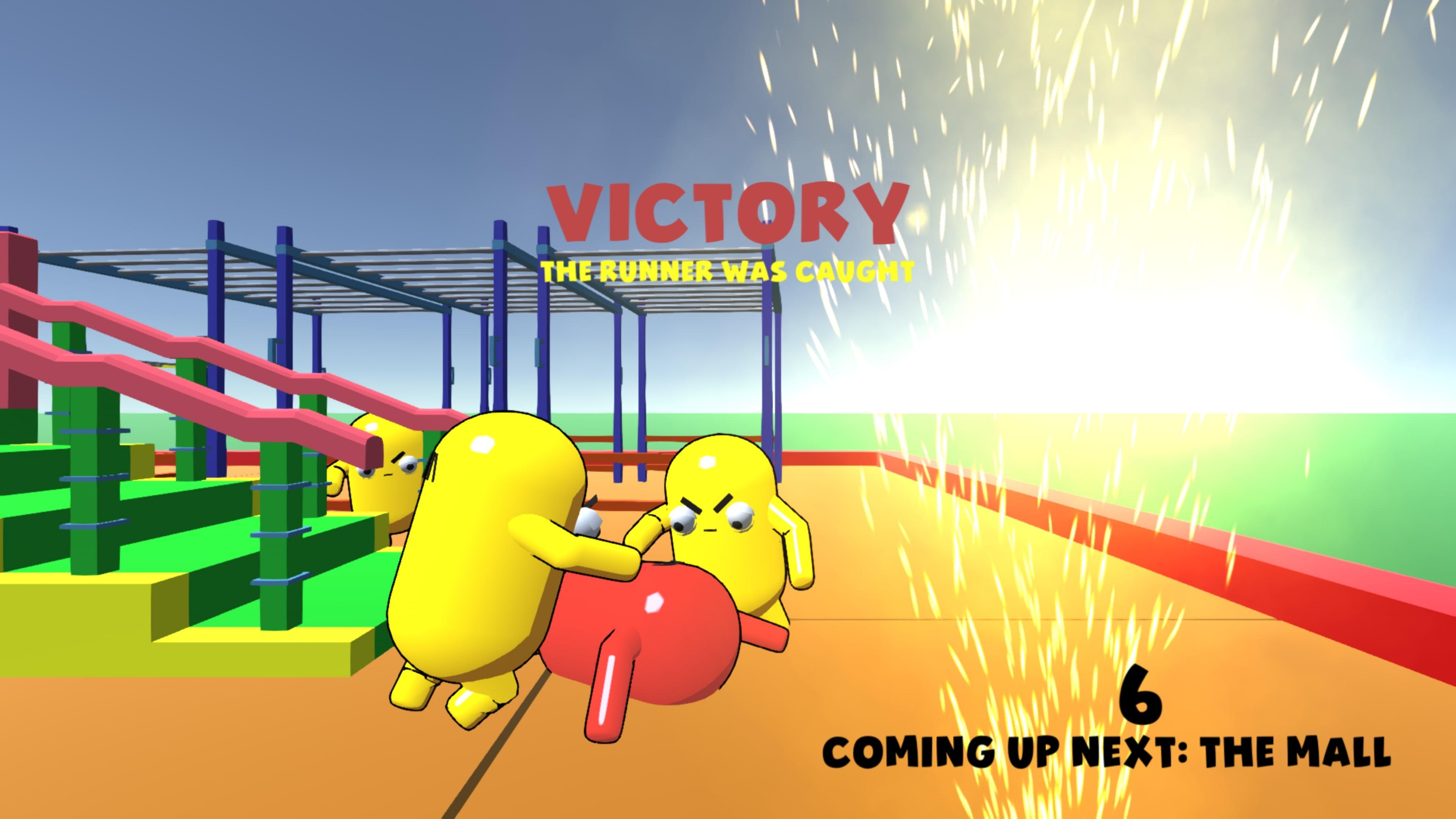 Скриншот №9 к The Angry 4