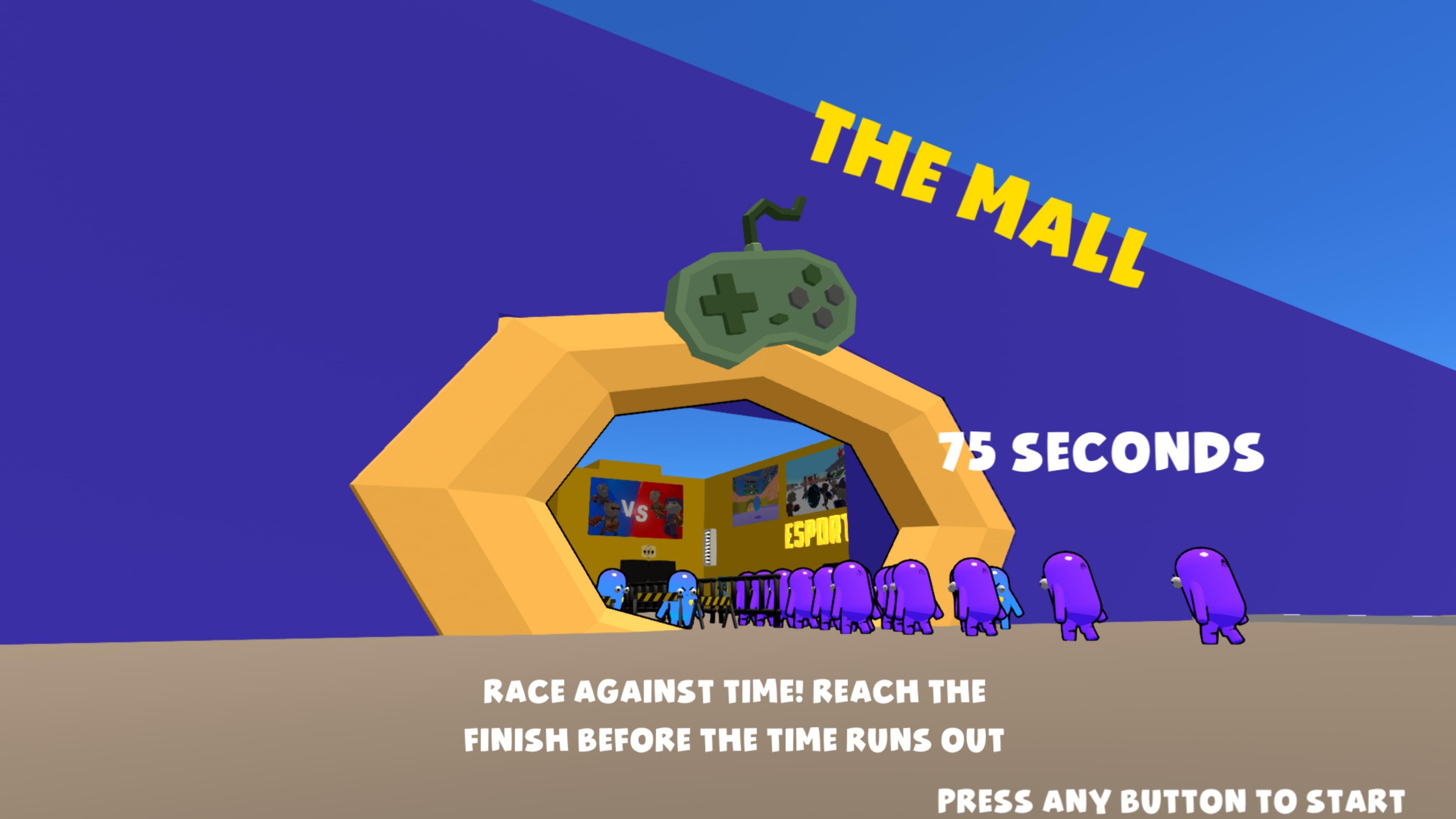 Скриншот №5 к The Angry 4