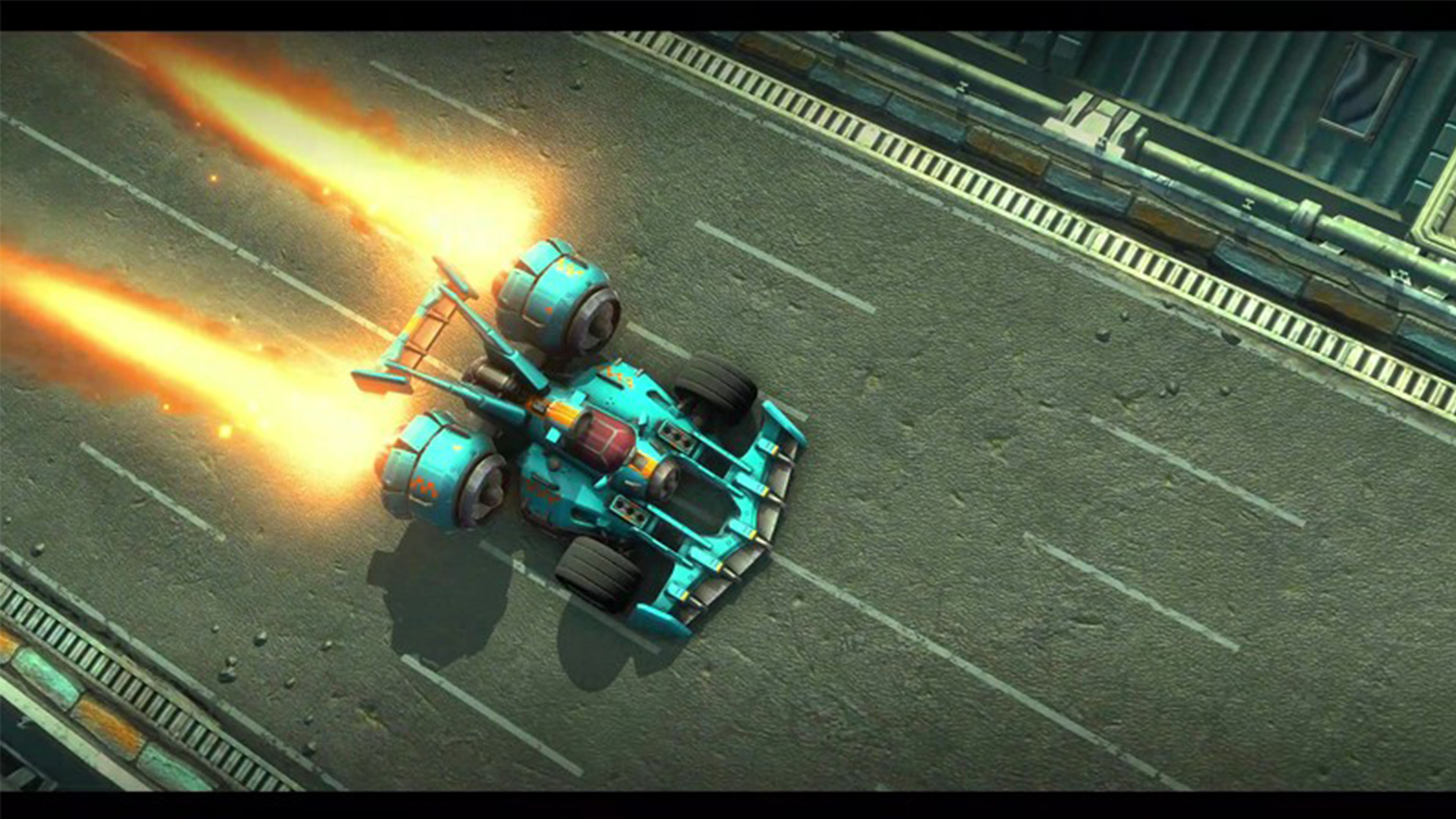 Скриншот №5 к Gearshifters