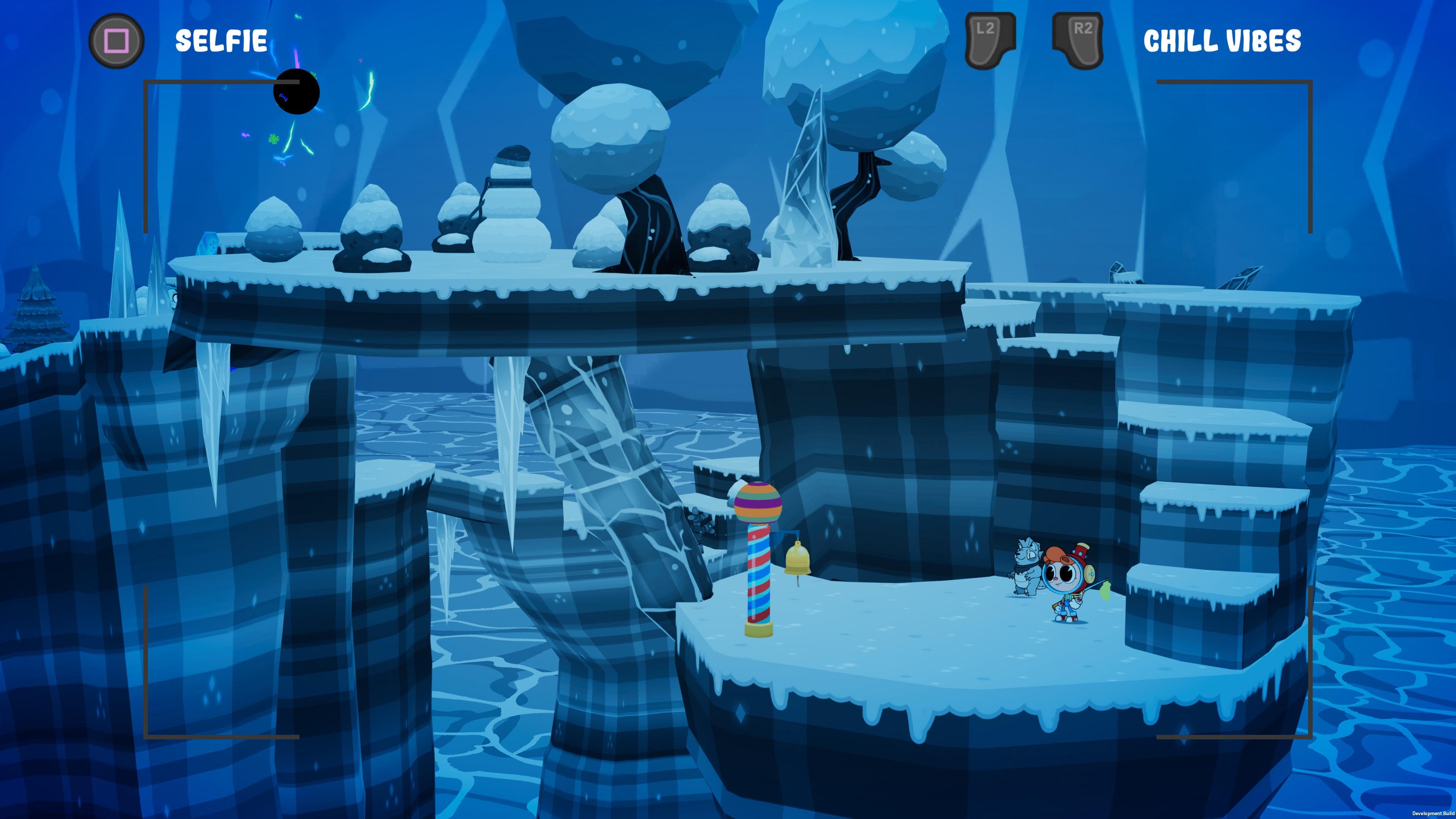Скриншот №2 к Rainbow Billy The Curse of the Leviathan