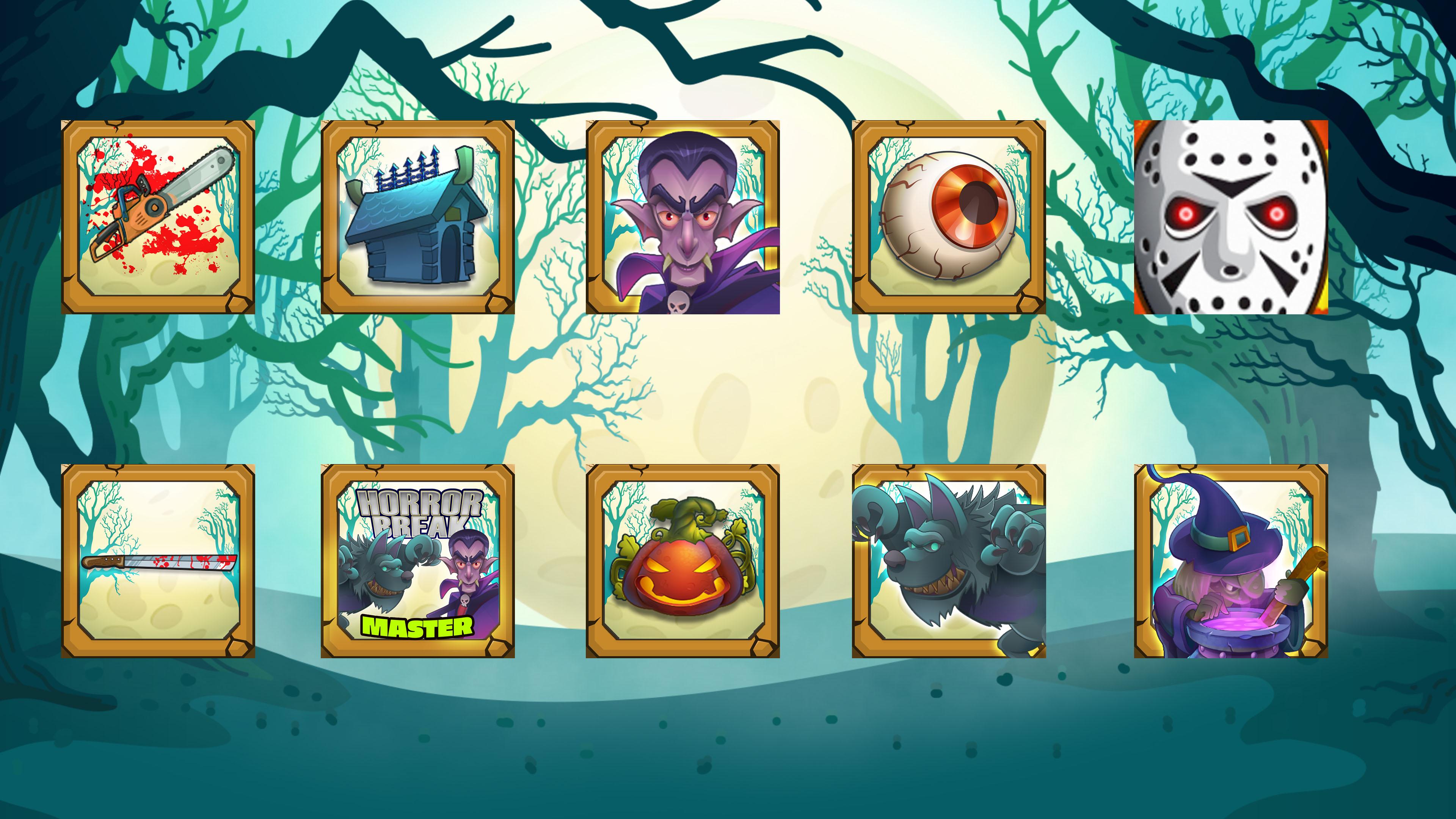 Скриншот №10 к Horror Break - Avatar Full Game Bundle