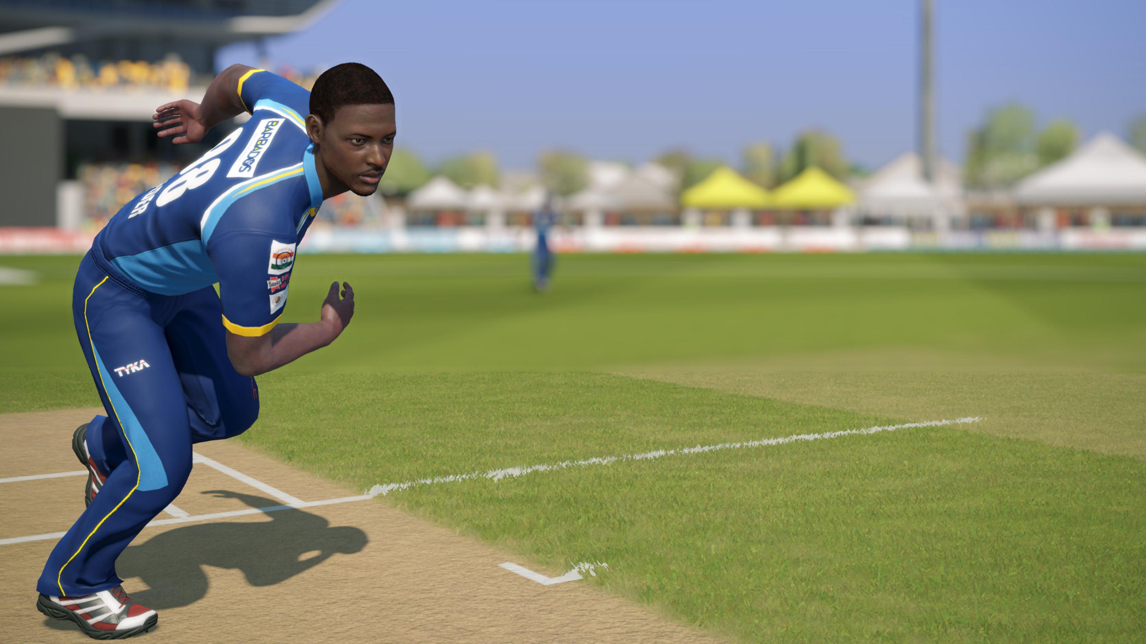 Скриншот №5 к Cricket 19 - Ultimate Edition Bundle