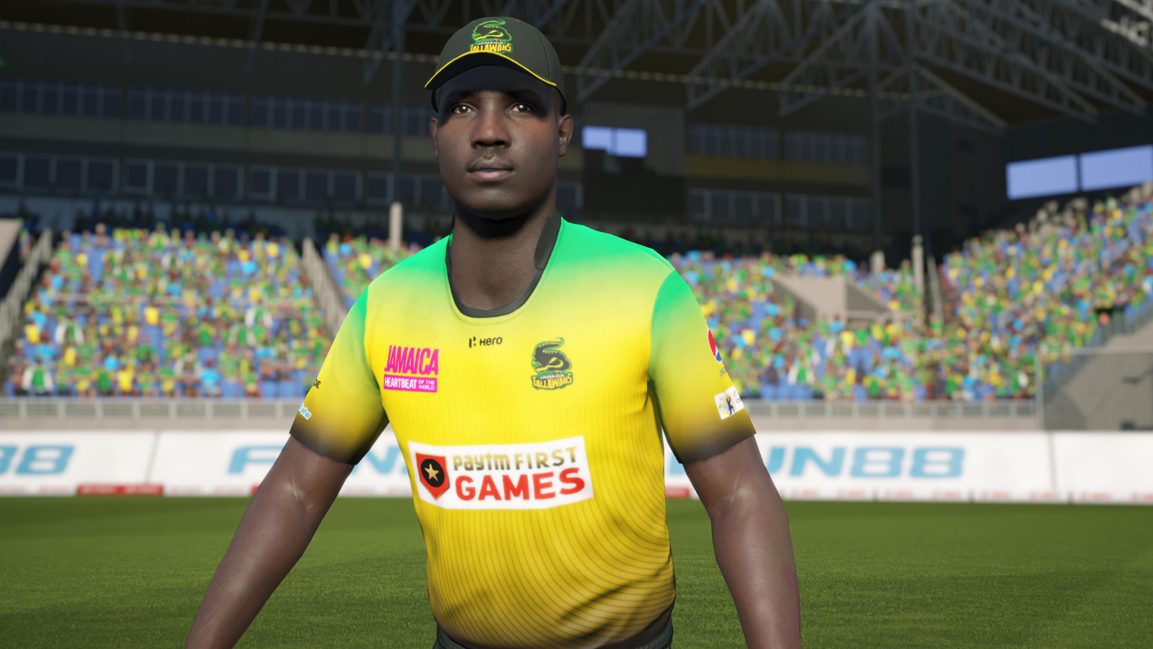 Скриншот №7 к Cricket 19 - Ultimate Edition Bundle