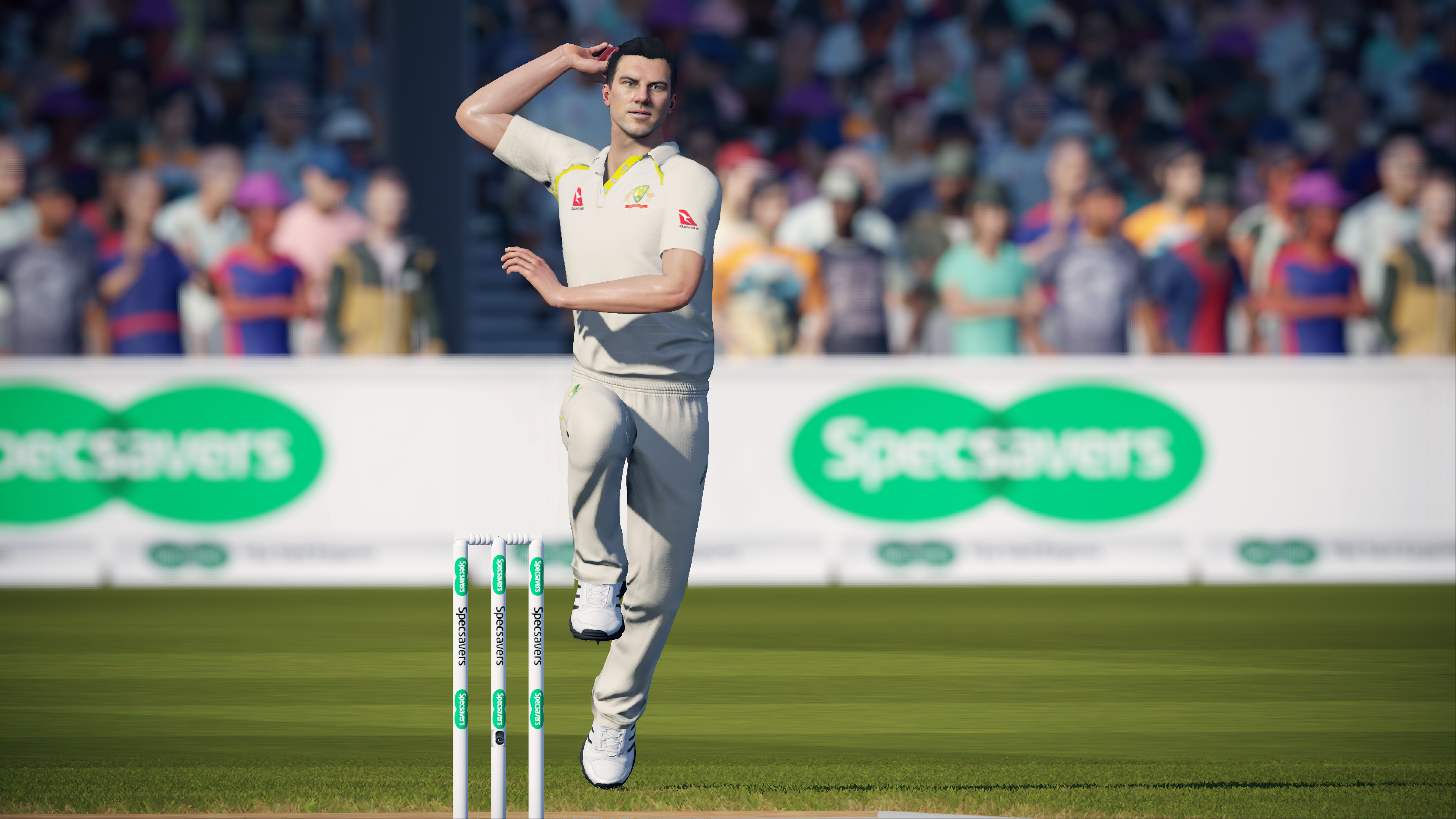 Скриншот №4 к Cricket 19 - Ultimate Edition Bundle